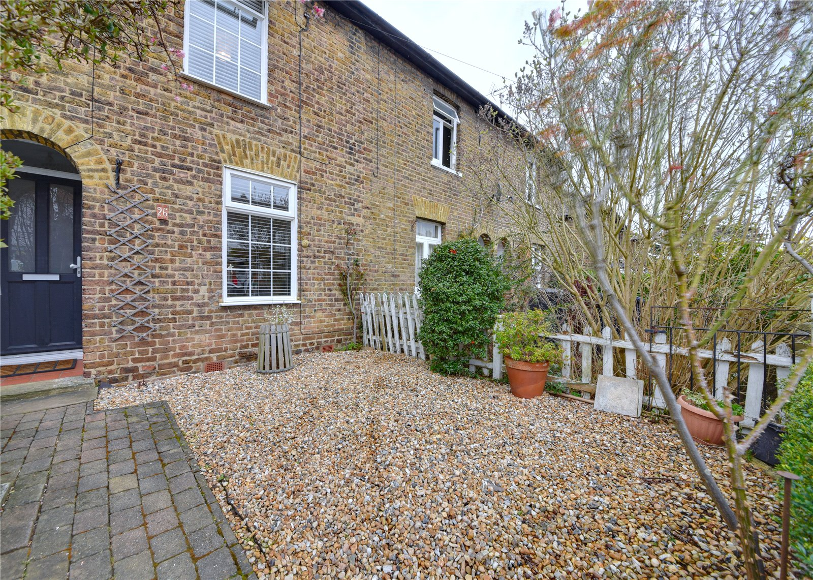 2 bed house for sale in London, N12 9JN  - Property Image 10