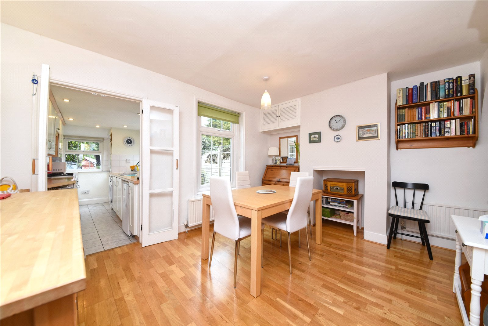 2 bed house for sale in London, N12 9JN  - Property Image 3