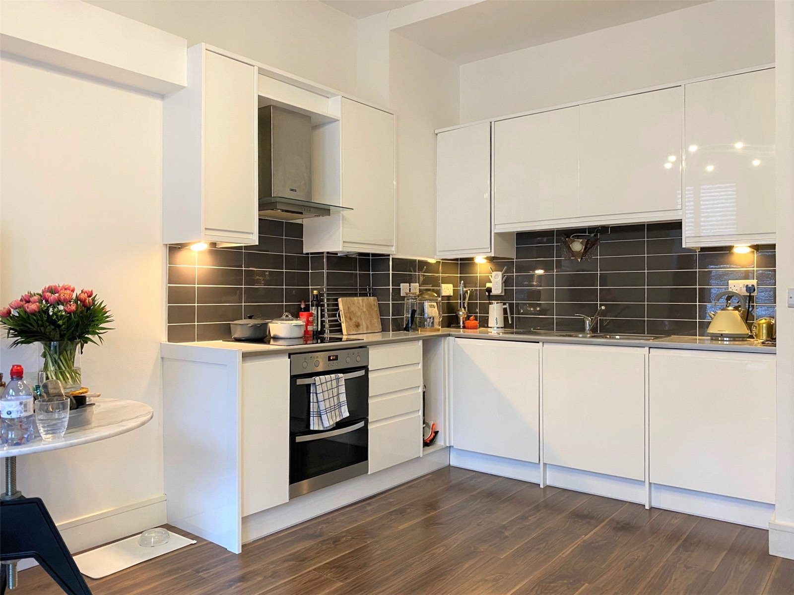 1 bed apartment to rent in Tottenham, N17 8LY, N17