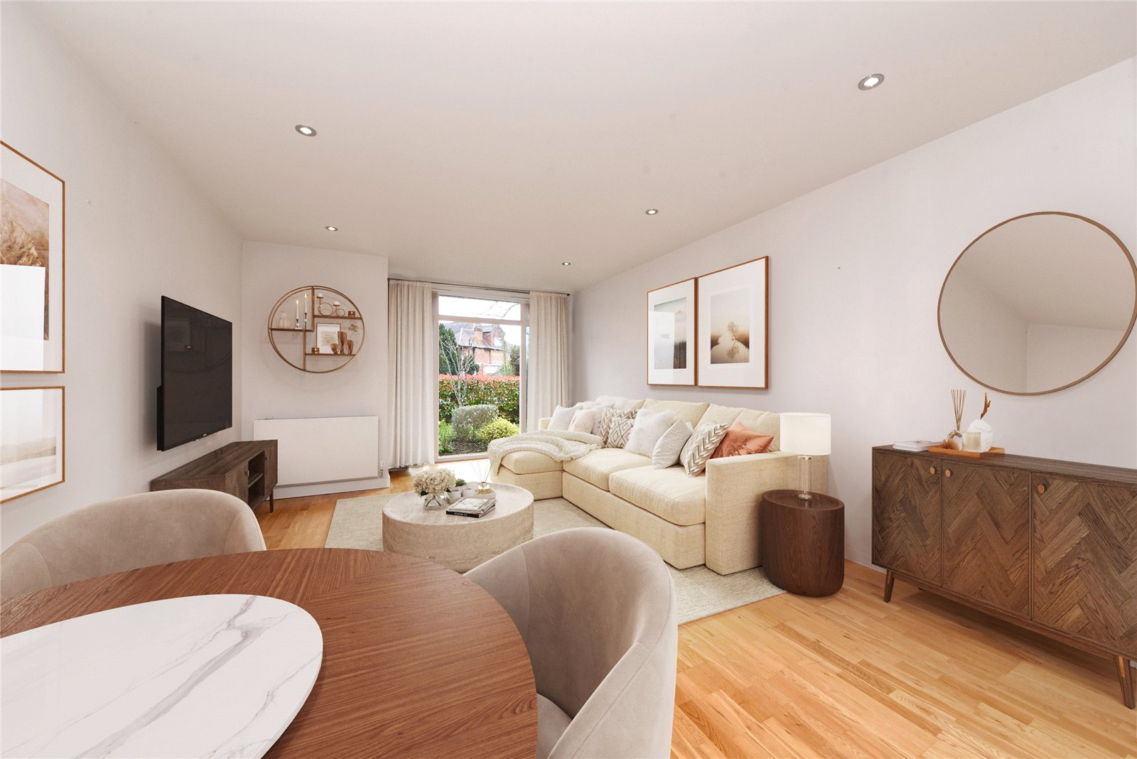 2 bed apartment for sale in Holders Hill Road, Mill Hill East, NW7