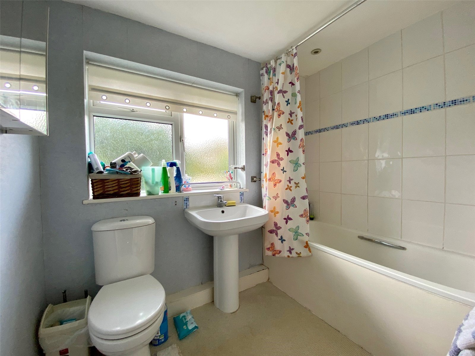 3 bed house to rent in Bricket Wood, AL2 3NB 3
