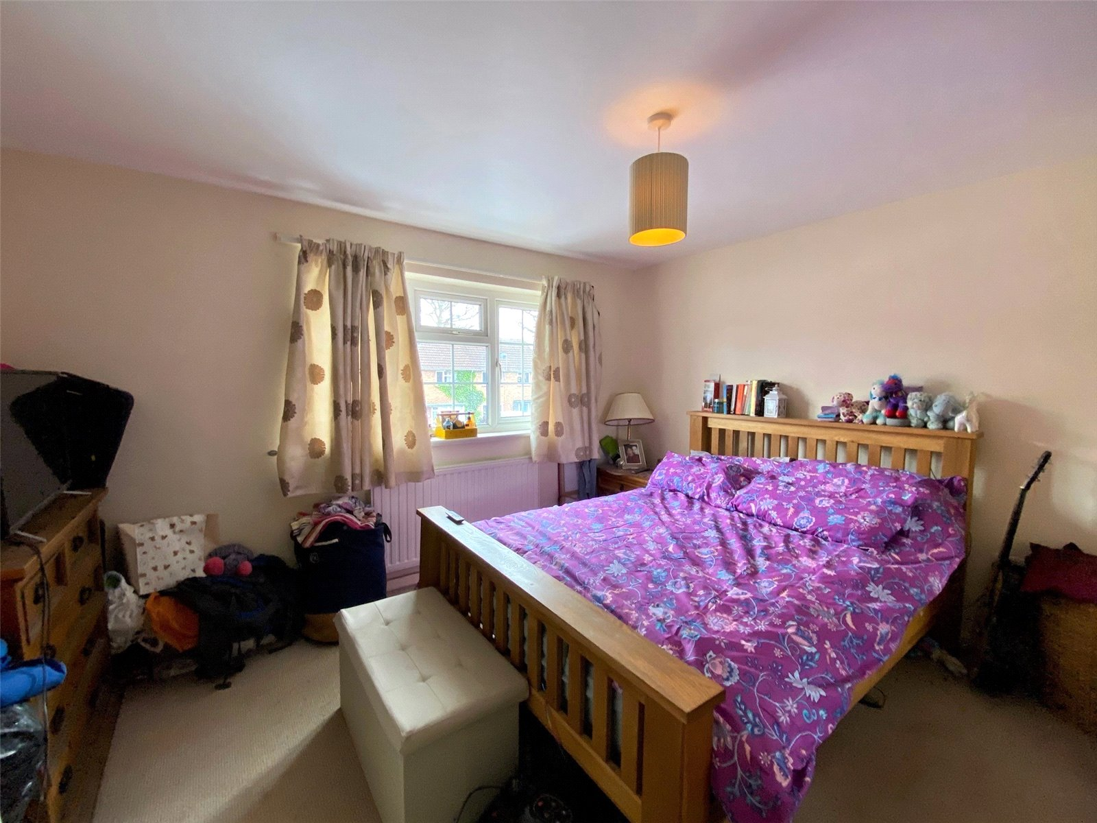3 bed house to rent in Bricket Wood, AL2 3NB  - Property Image 5