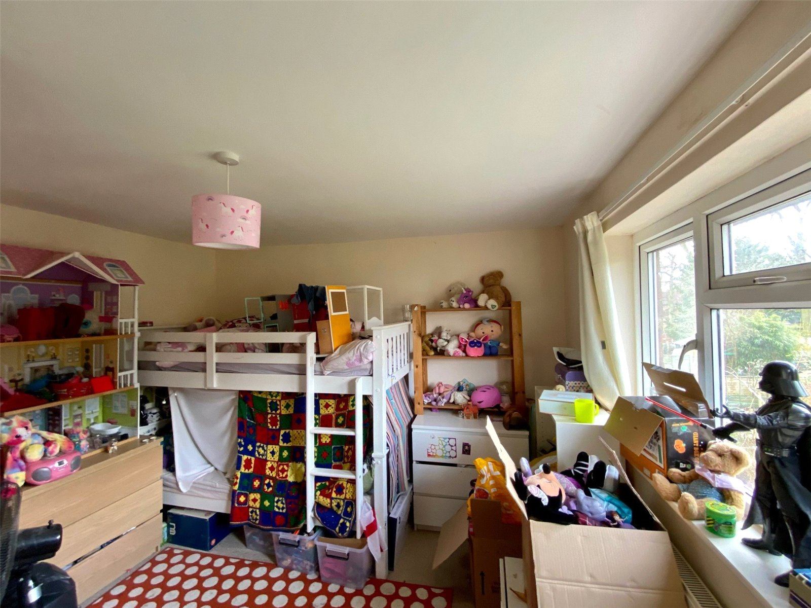 3 bed house to rent in Bricket Wood, AL2 3NB  - Property Image 6