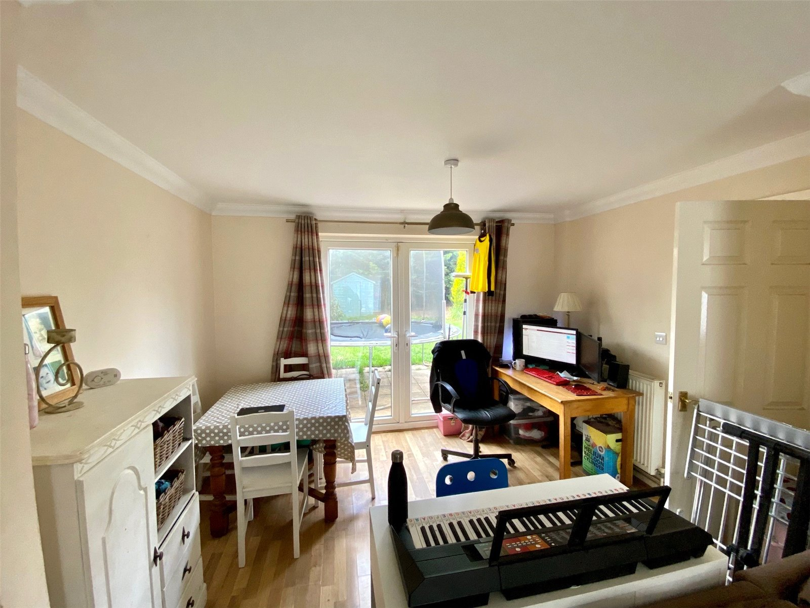 3 bed house to rent in Bricket Wood, AL2 3NB  - Property Image 8