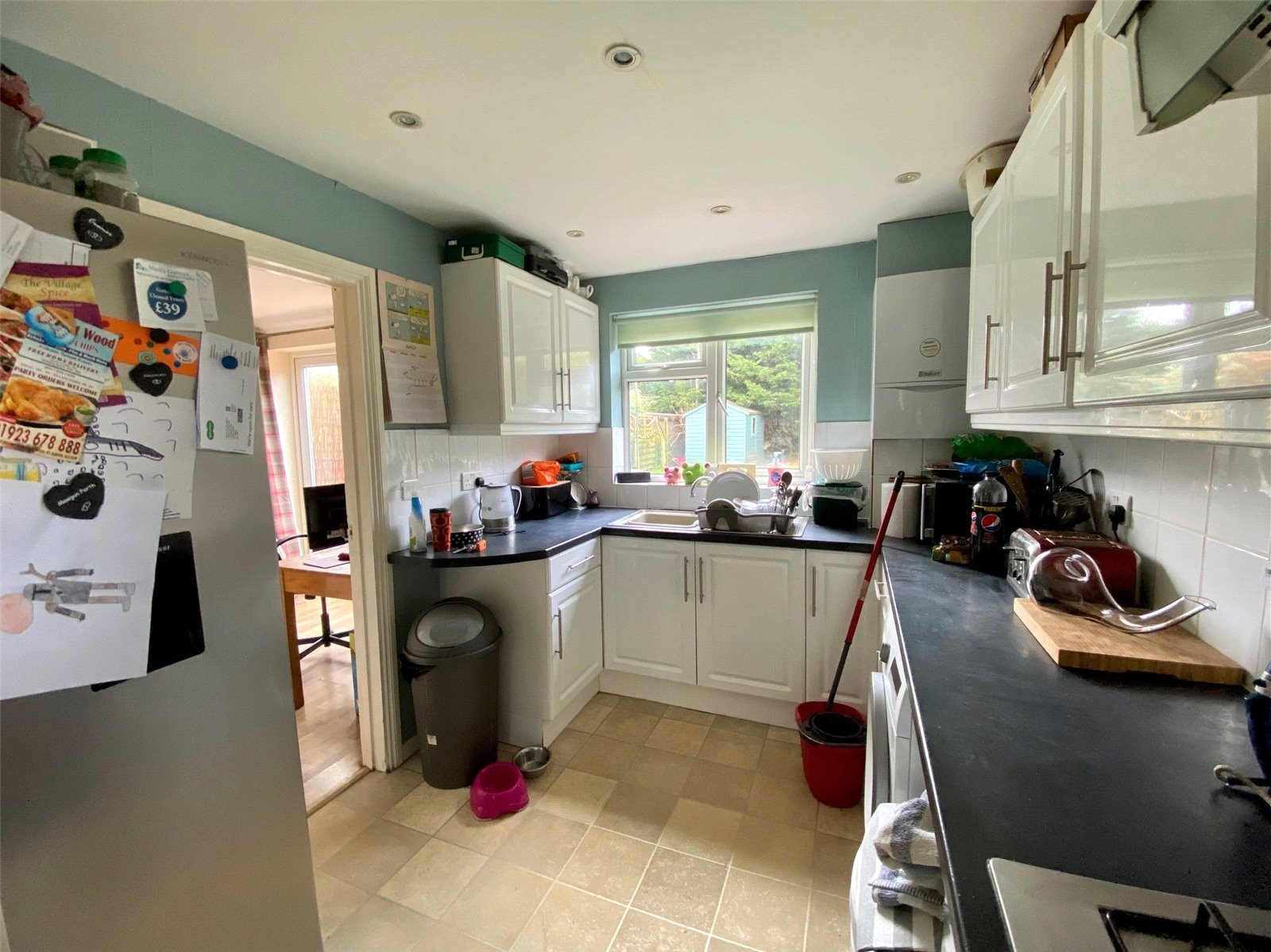 3 bed house to rent in Bricket Wood, AL2 3NB  - Property Image 9