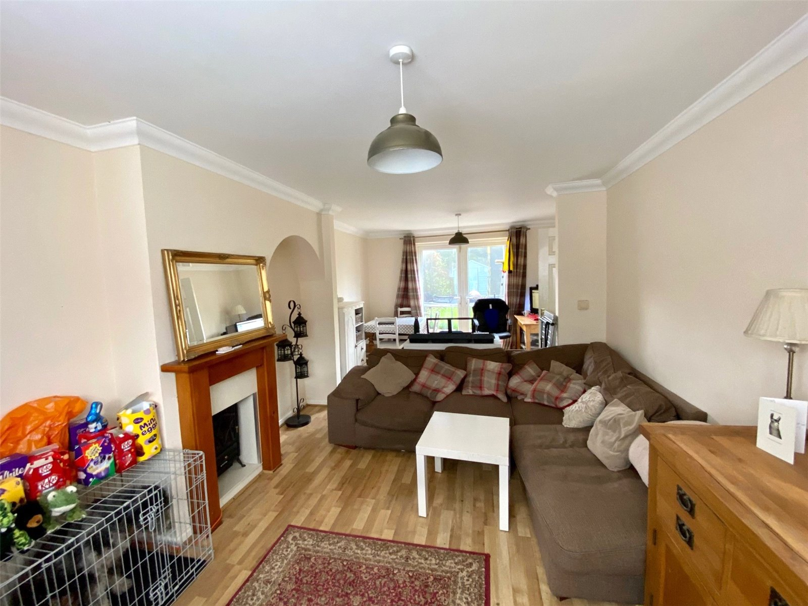 3 bed house to rent in Bricket Wood, AL2 3NB 2