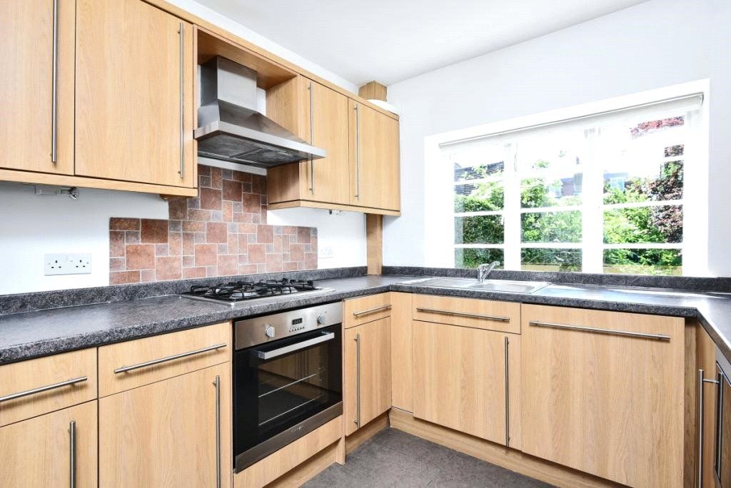 2 bed apartment to rent in Hampstead Garden Suburb, N2 0JS, N2 0