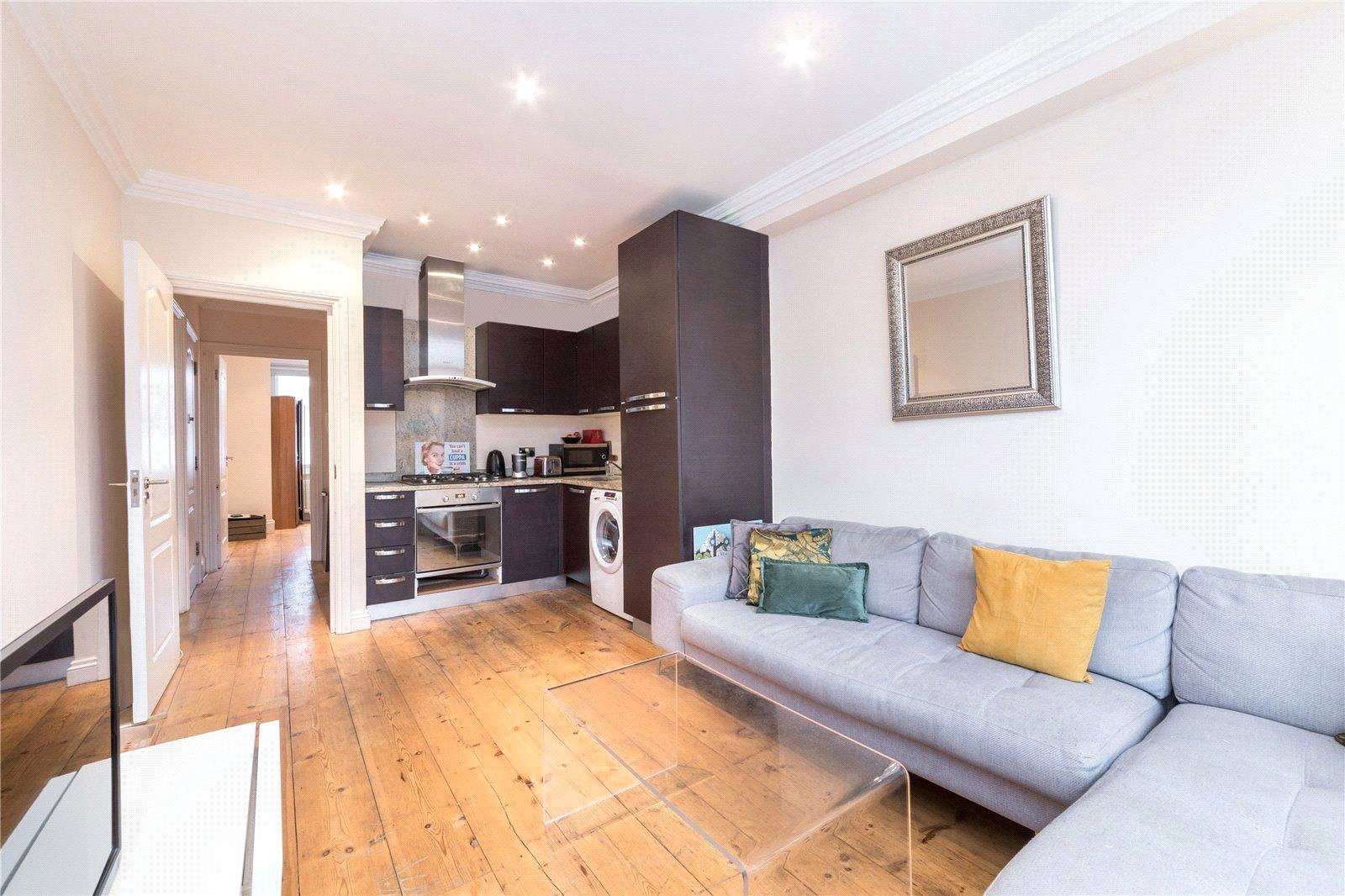 2 bed apartment to rent in Arsenal, N5 1LU 1