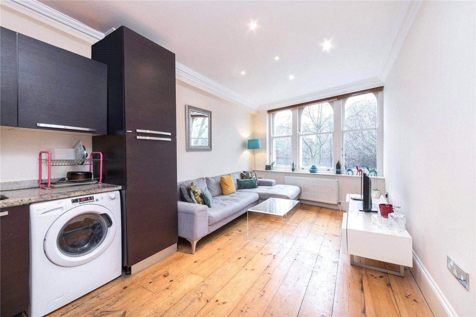 2 bed apartment to rent in Arsenal, N5 1LU 3