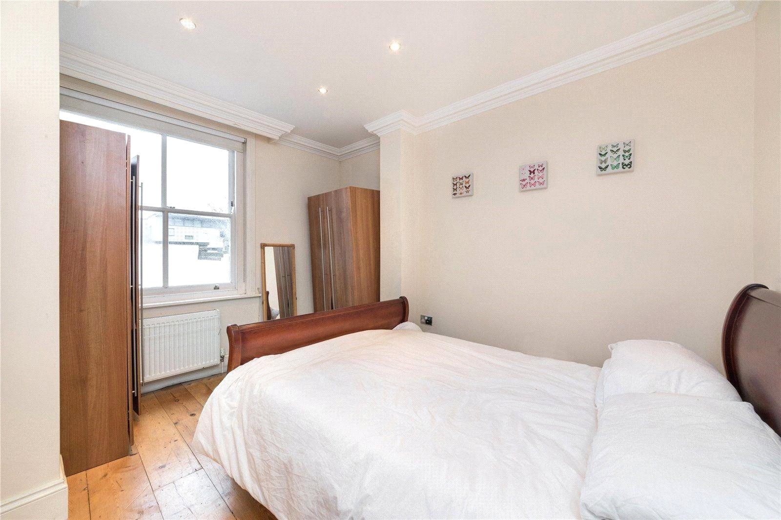 2 bed apartment to rent in Arsenal, N5 1LU 4
