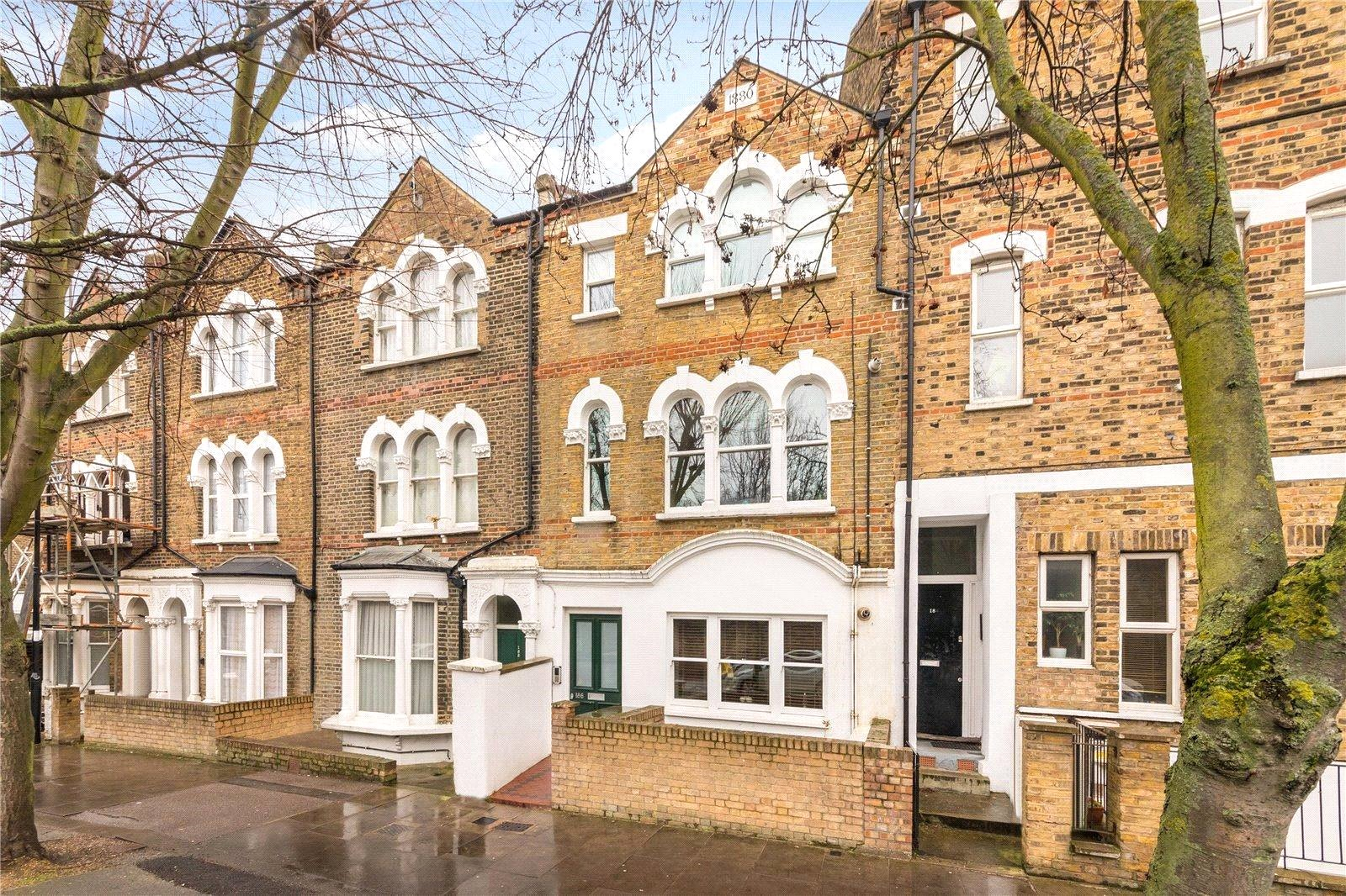 2 bed apartment to rent in Arsenal, N5 1LU 6