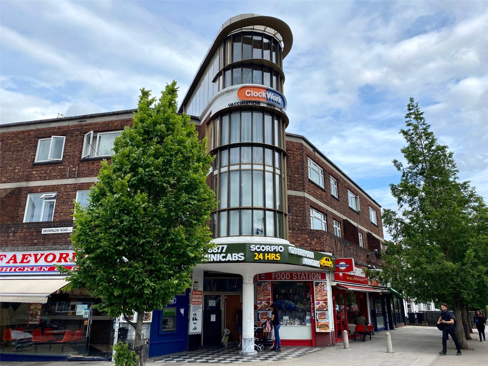 2 bed  for sale in Queens Parade, Brownlow Road, N11