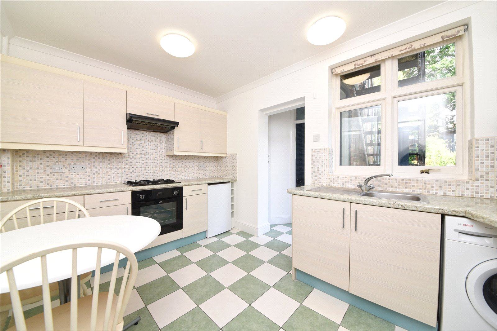 1 bed maisonette to rent in Balfour Grove, Whetstone, N20