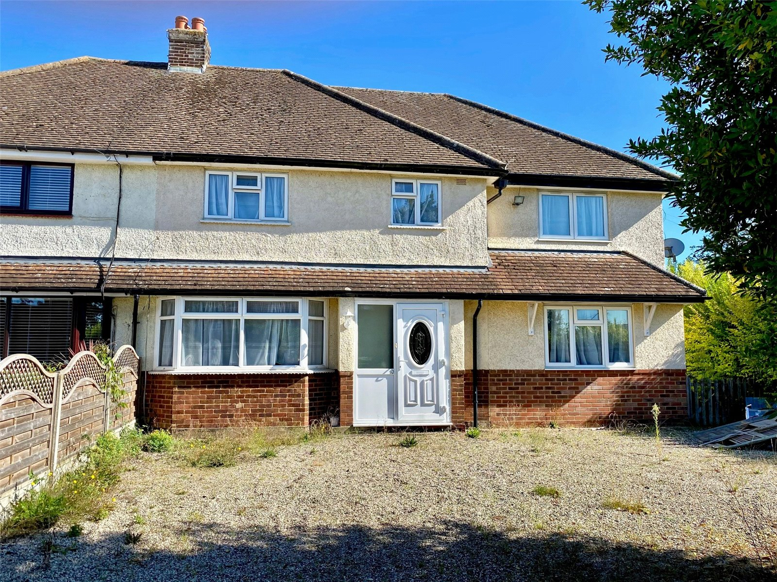 5 bed house for sale in St. Dunstans Road, Hunsdon, SG12