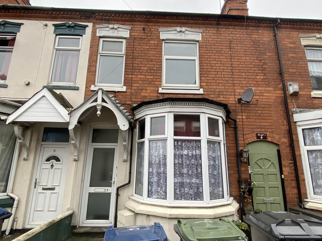 2 bed flat to rent in Newman Road, Erdington  - Property Image 1