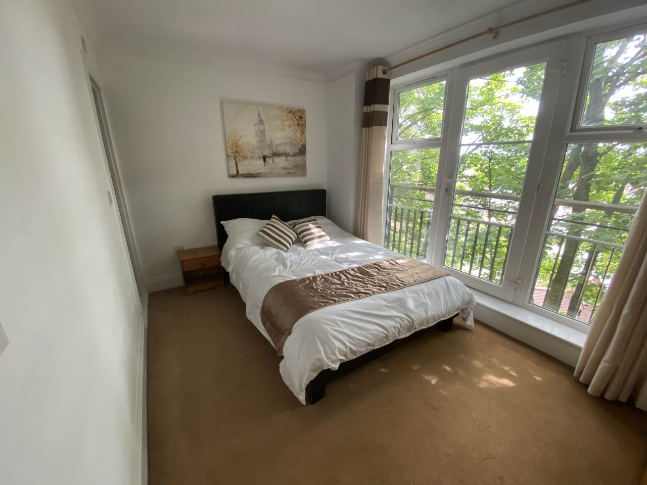 1 bed house / flat share to rent - Property Image 1