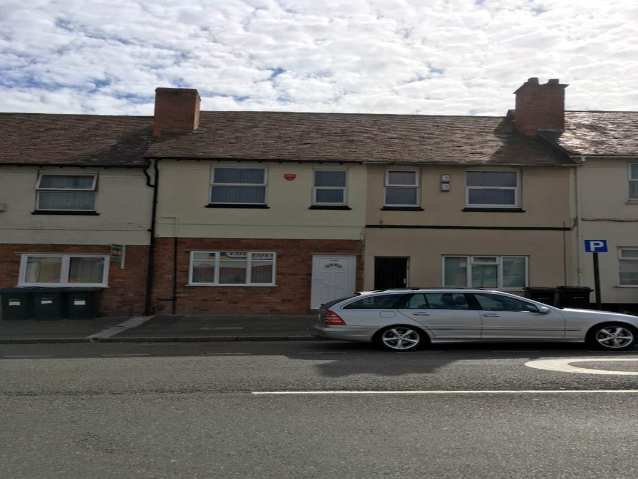1 bed flat to rent in Pershore Road Stirchley, B30