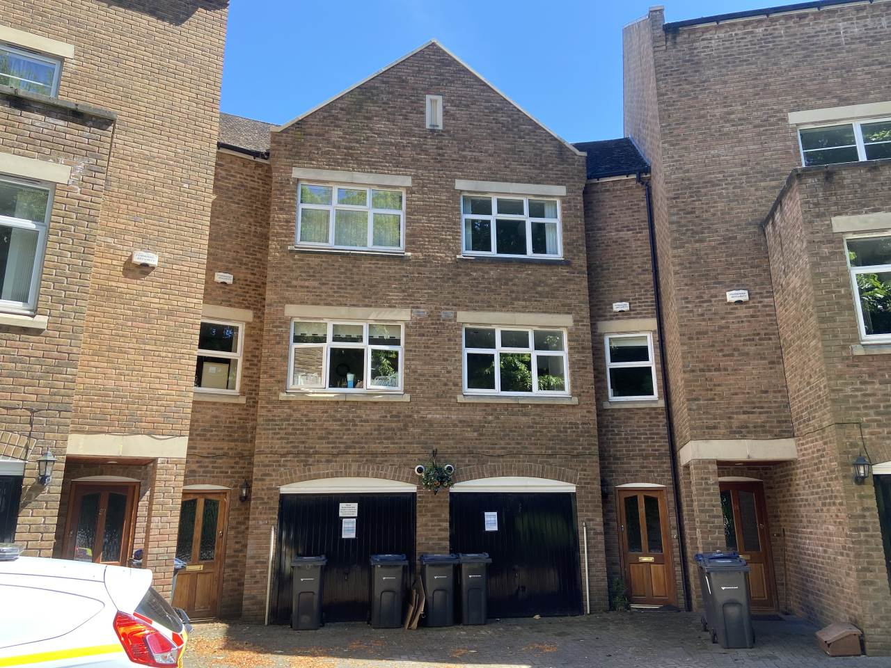 3 bed house to rent in Caversham Place, Sutton Coldfield, B73