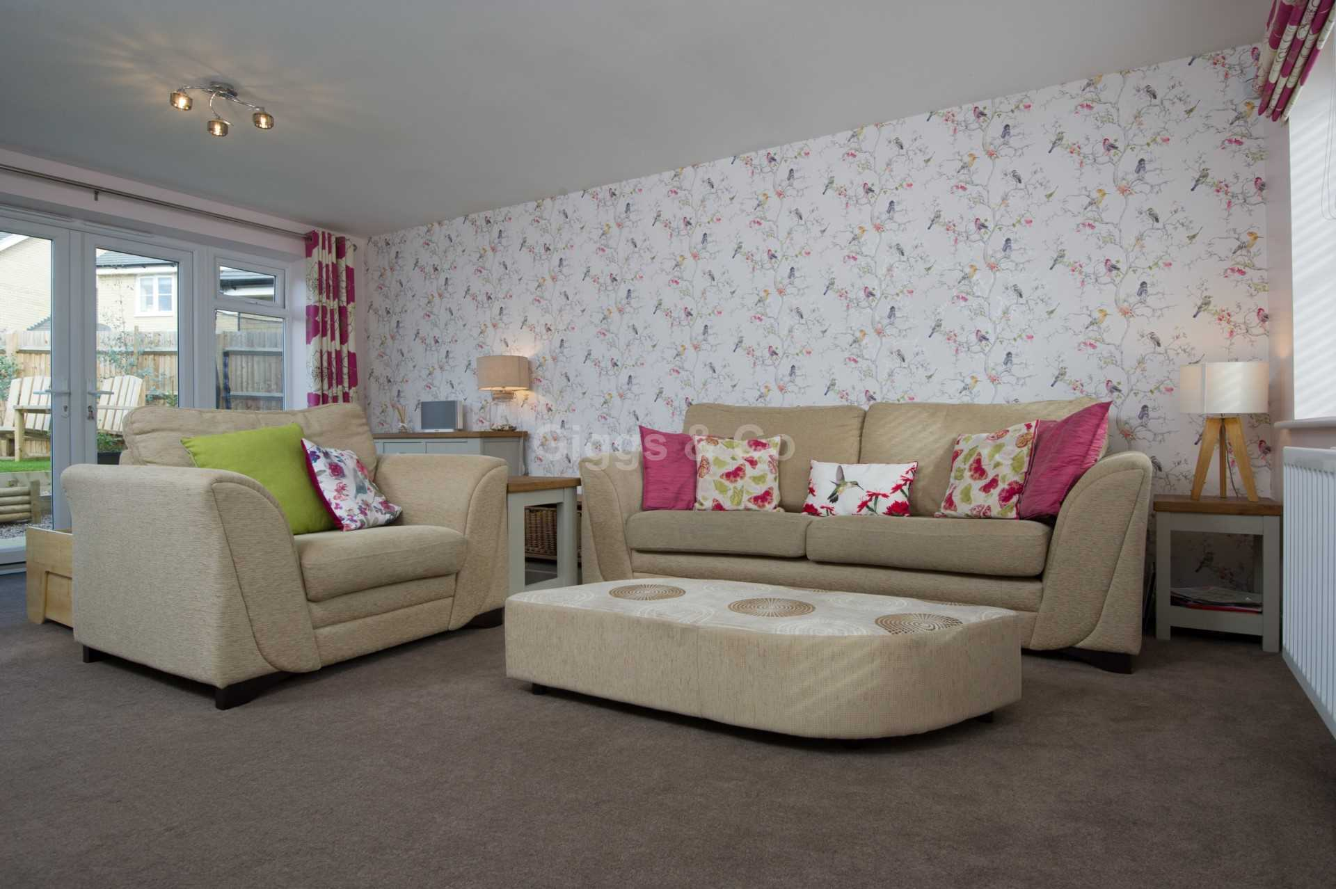 4 bed detached house to rent in Waterland, St. Neots  - Property Image 6