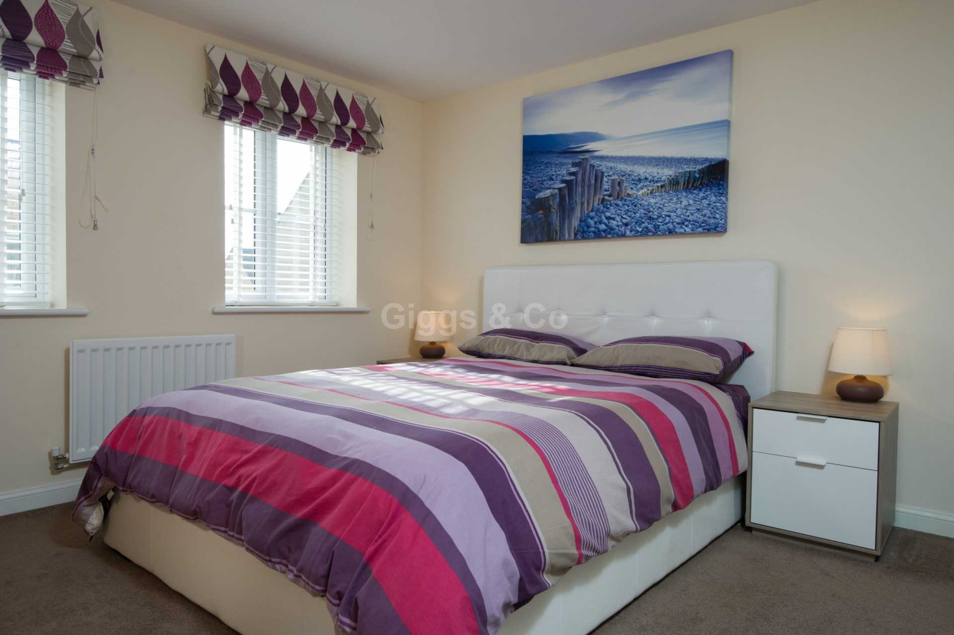 4 bed detached house to rent in Waterland, St. Neots  - Property Image 8