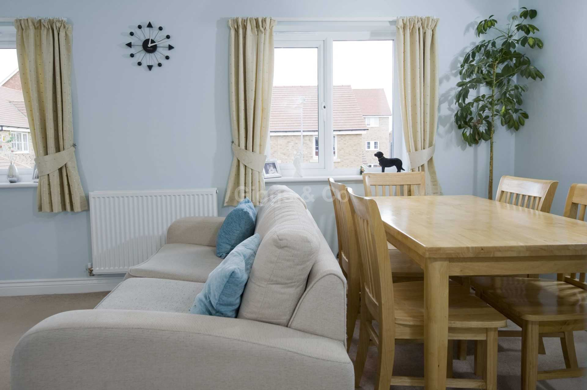 2 bed detached house to rent in Middle Ground, St Neots  - Property Image 2