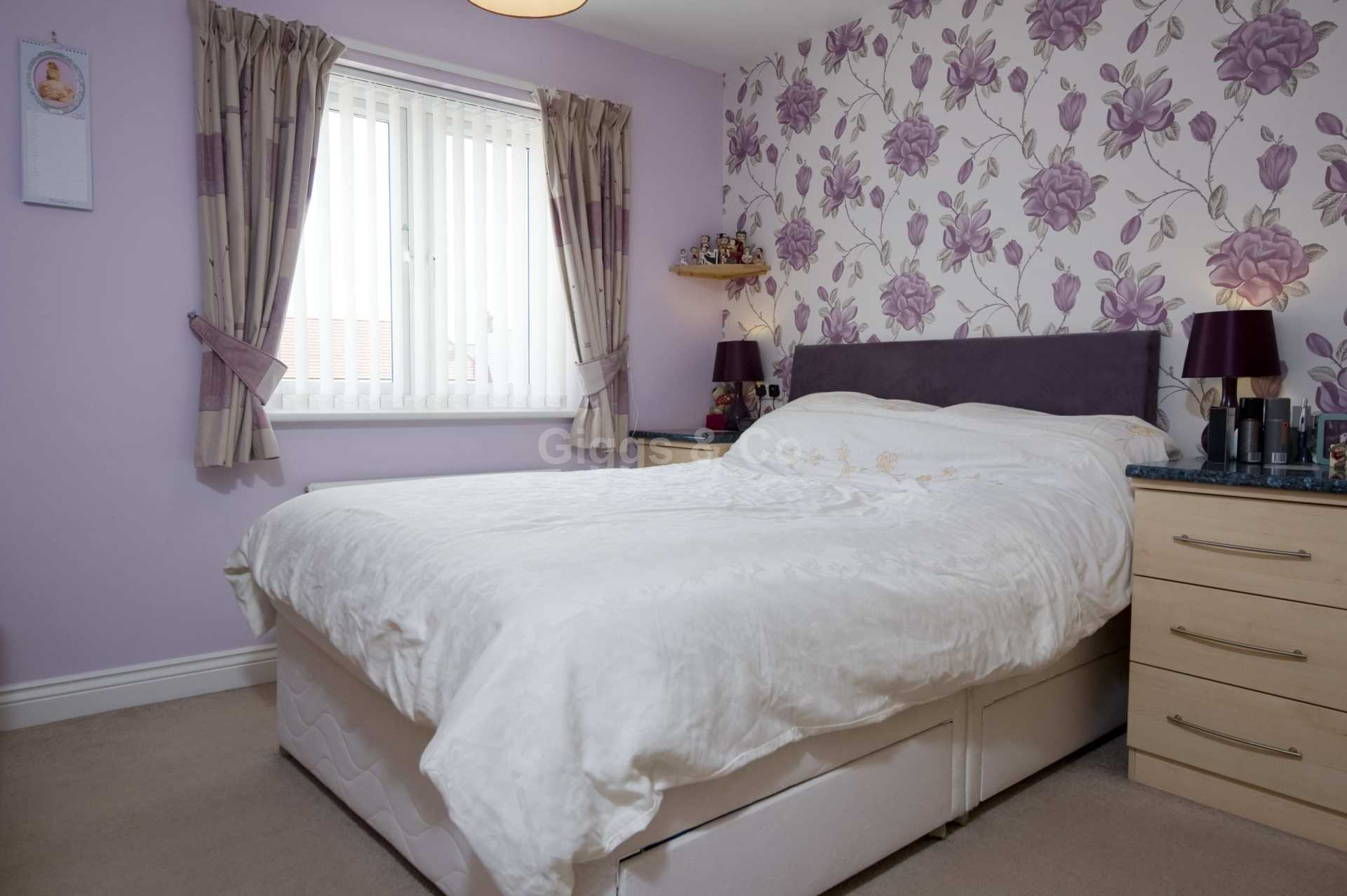 2 bed detached house to rent in Middle Ground, St Neots 6
