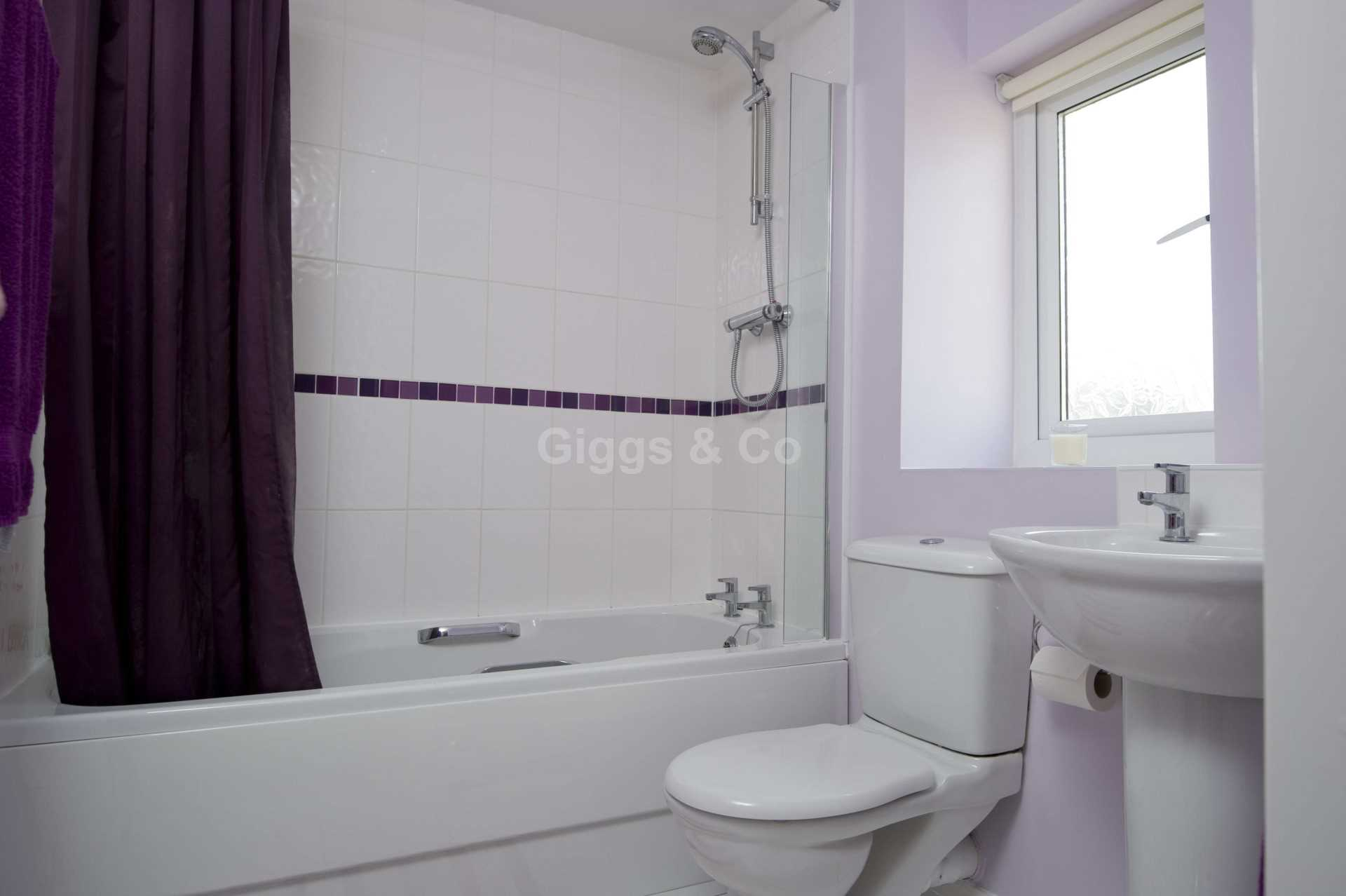 2 bed detached house to rent in Middle Ground, St Neots 9