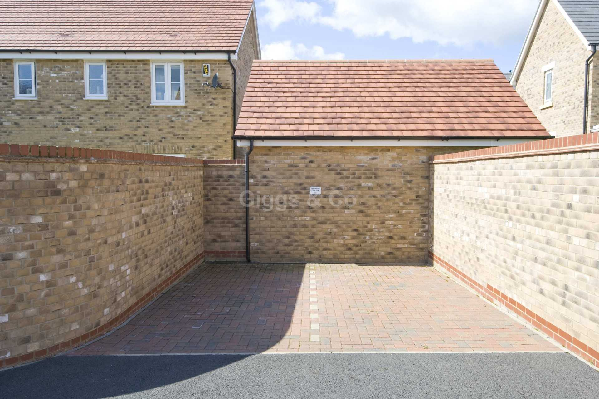 2 bed detached house to rent in Middle Ground, St Neots  - Property Image 12