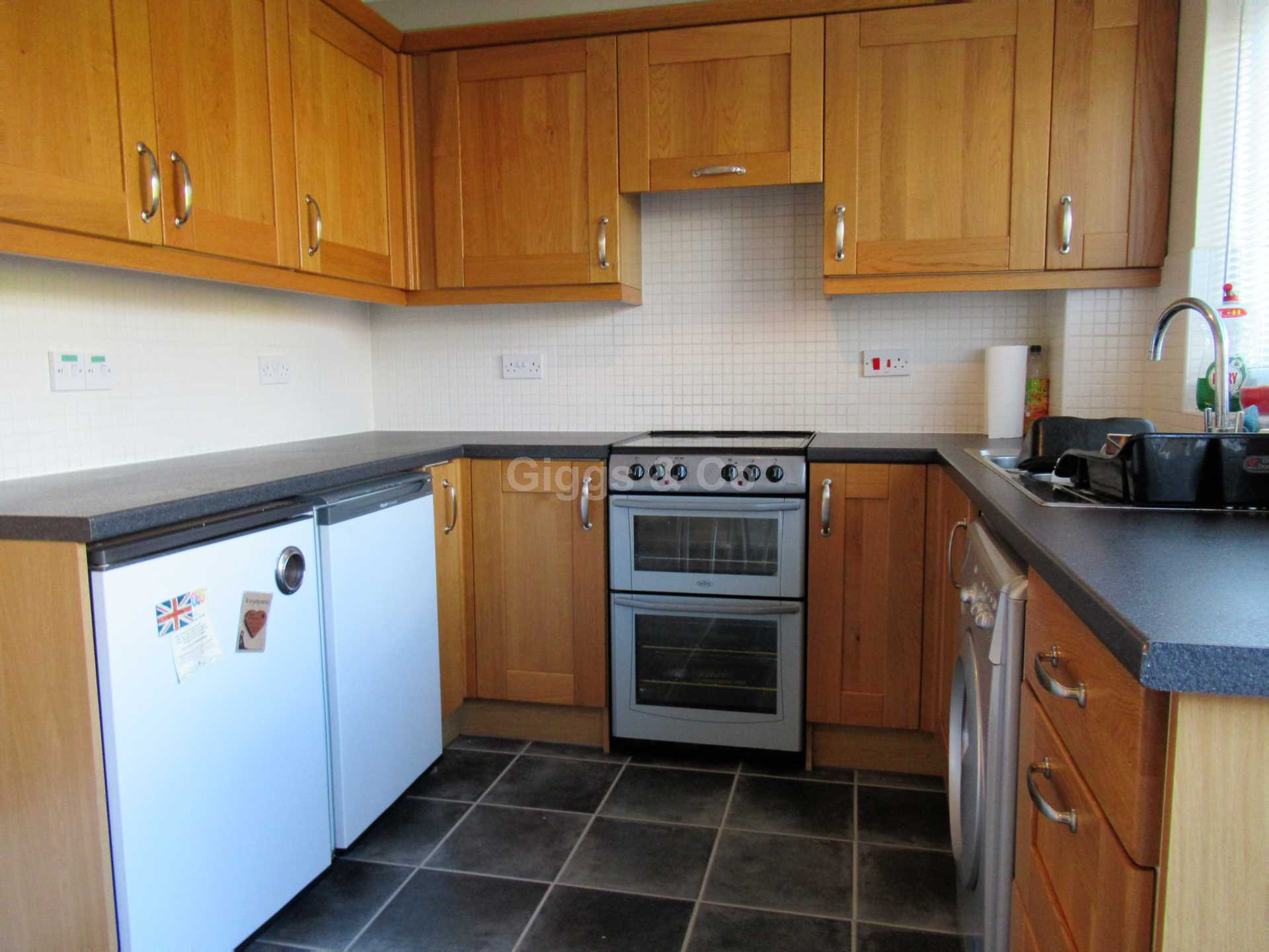 2 bed house to rent in Caernarvon Road, Eynesbury  - Property Image 3
