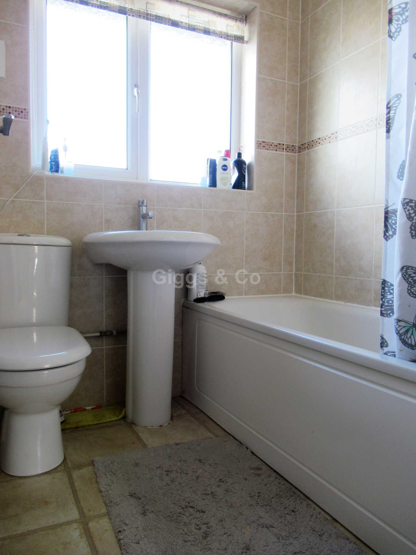 2 bed house to rent in Caernarvon Road, Eynesbury  - Property Image 8