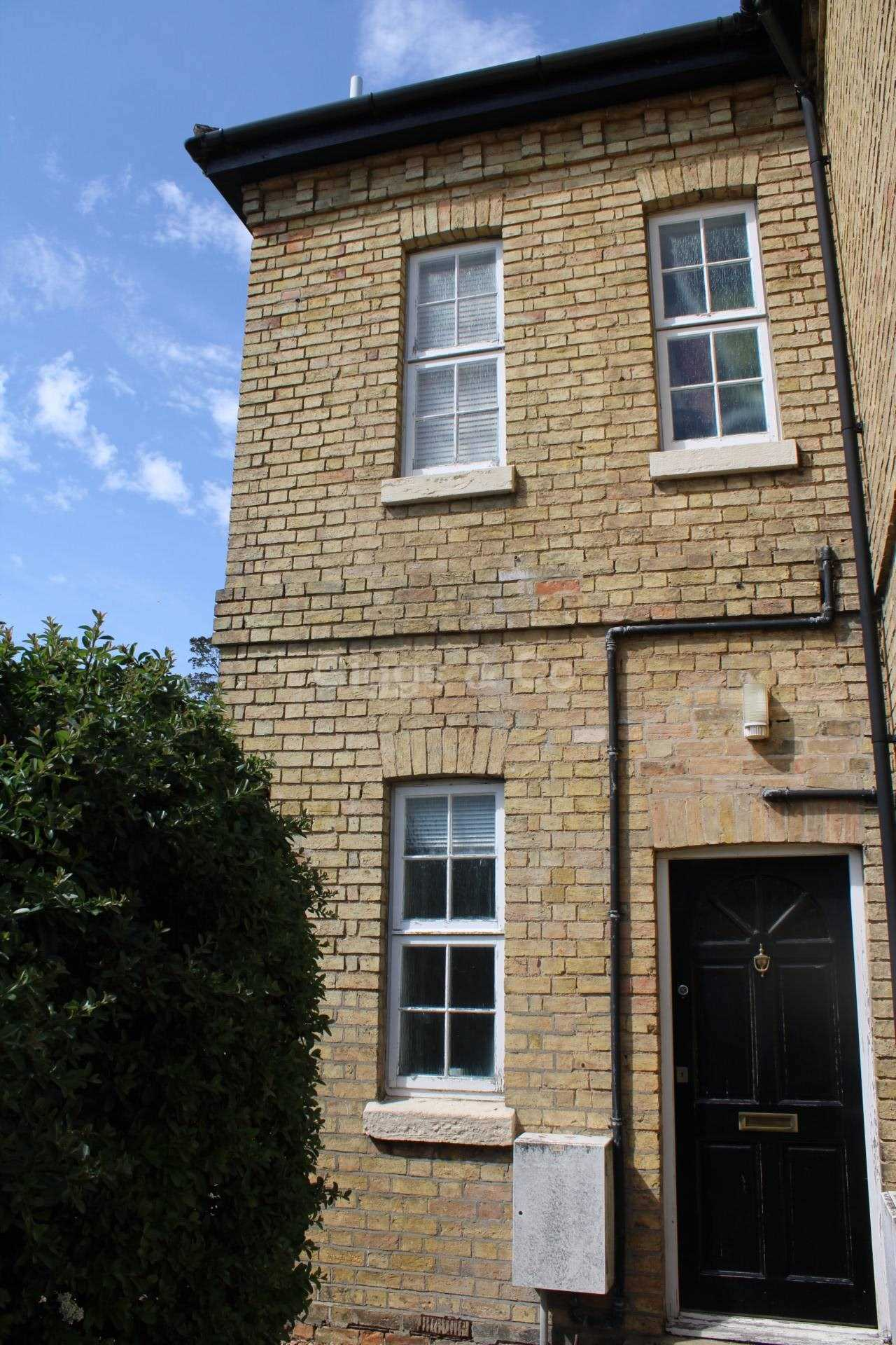 1 bed apartment to rent in Linclare Place, Eaton Ford, PE19