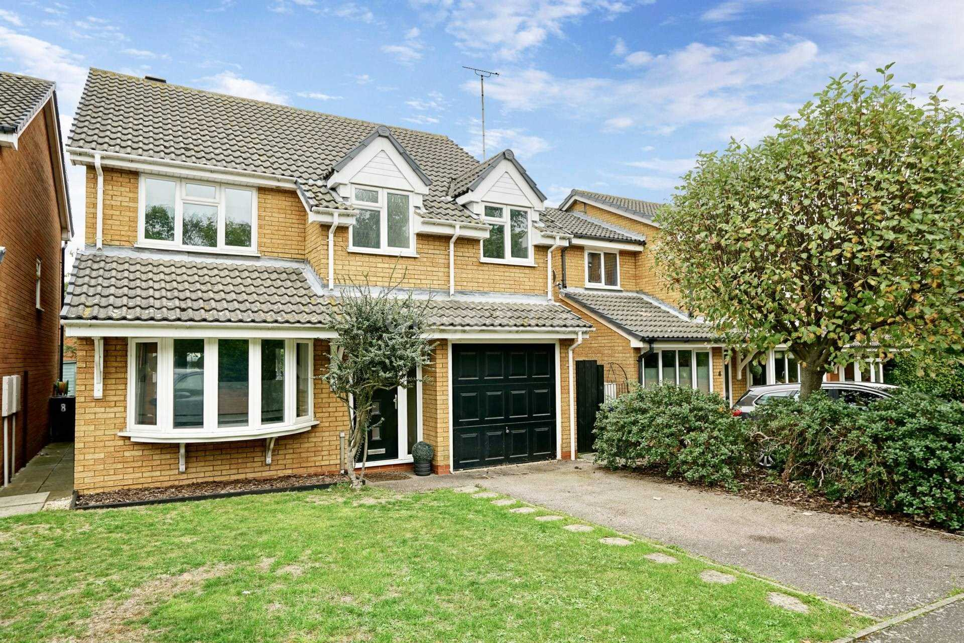 4 bed detached house to rent in Loweswater, Huntingdon, PE29