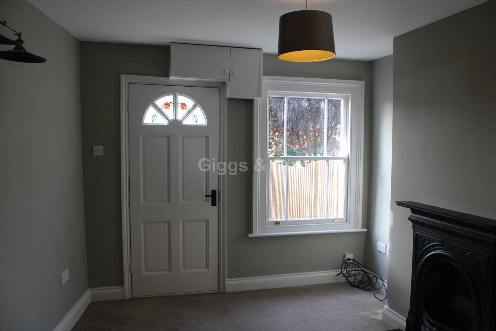 2 bed end of terrace house to rent in St.Johns Terrace, Huntingdon  - Property Image 2