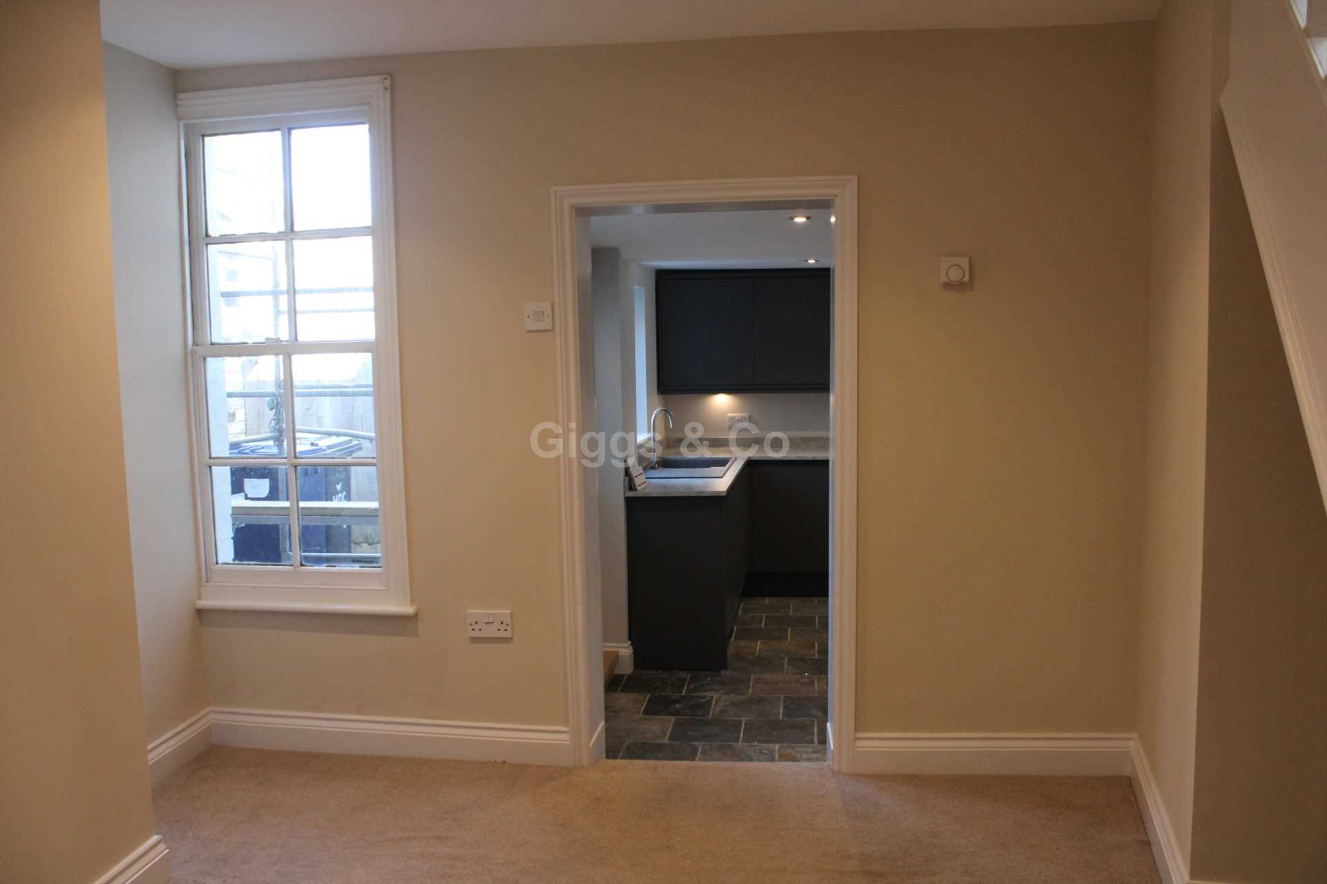 2 bed end of terrace house to rent in St.Johns Terrace, Huntingdon 4