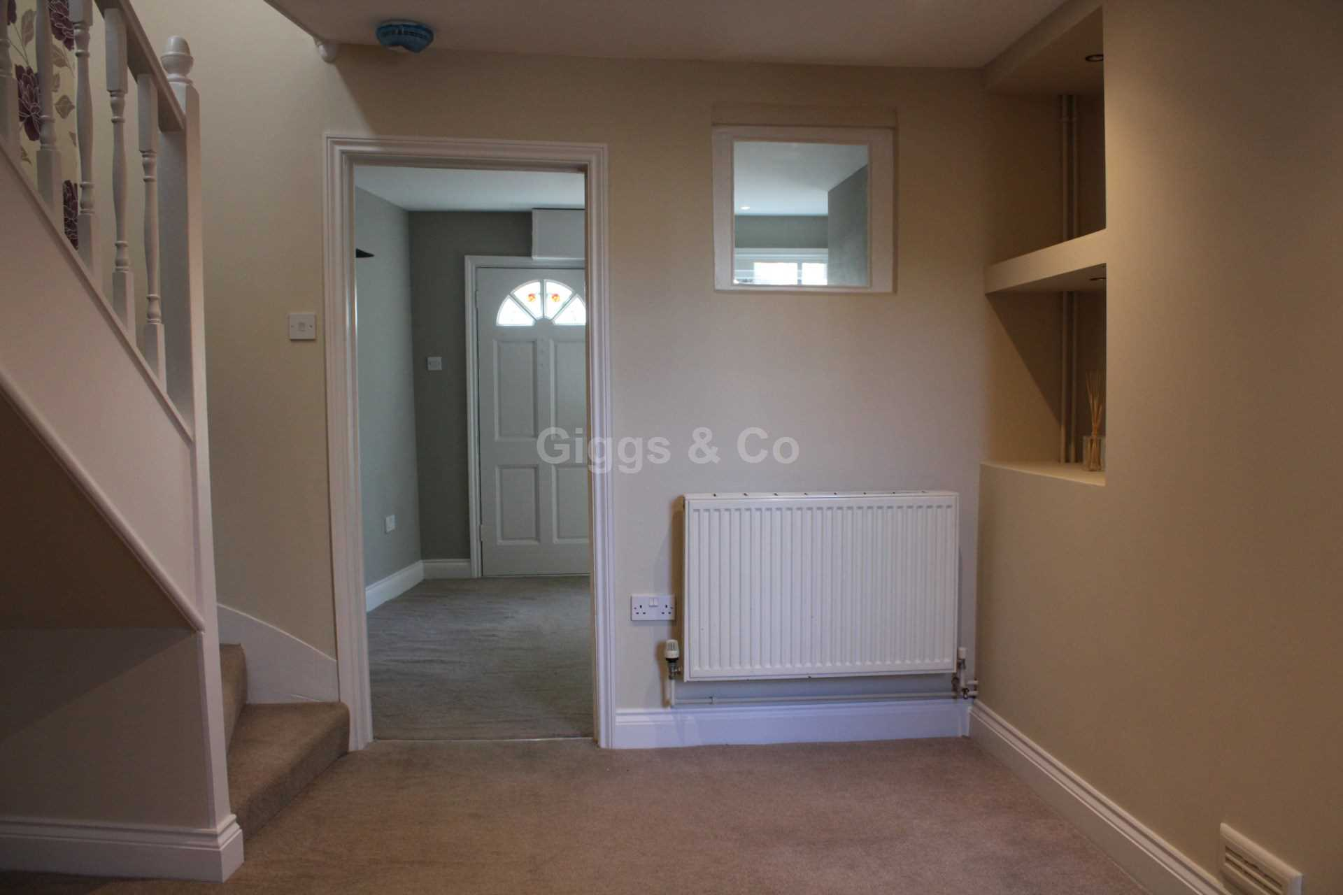 2 bed end of terrace house to rent in St.Johns Terrace, Huntingdon 6