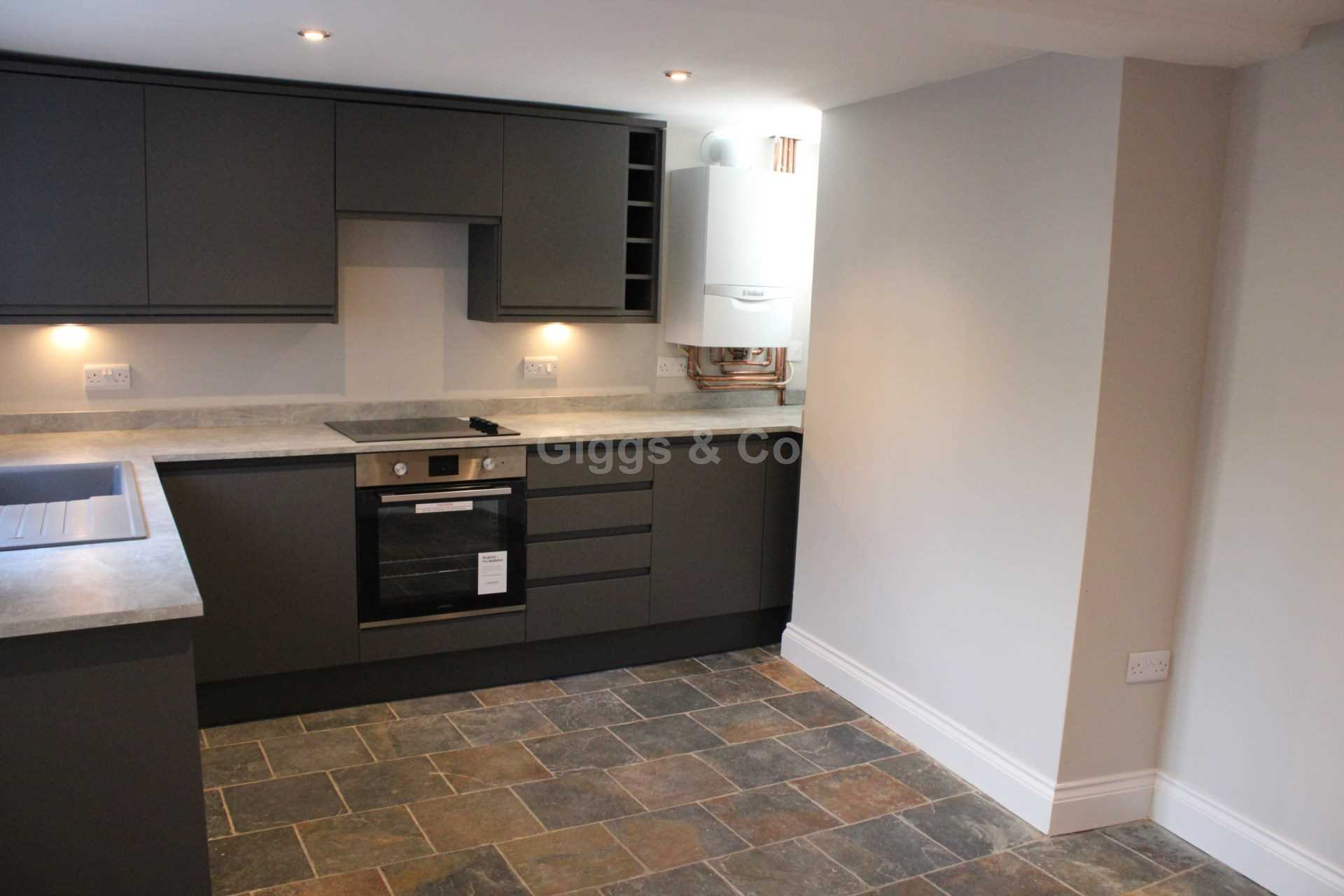 2 bed end of terrace house to rent in St.Johns Terrace, Huntingdon 7