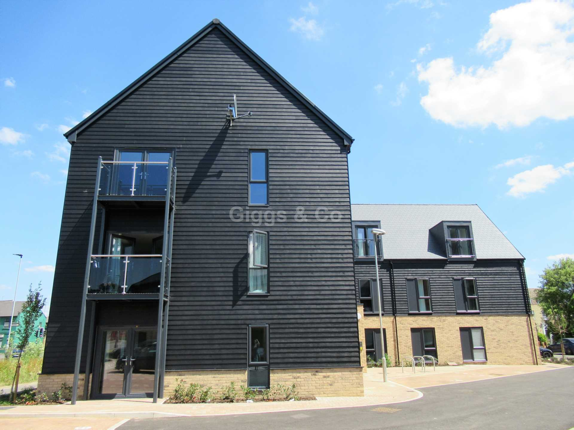 1 bed apartment to rent in Drovers Place, Huntingdon, PE29