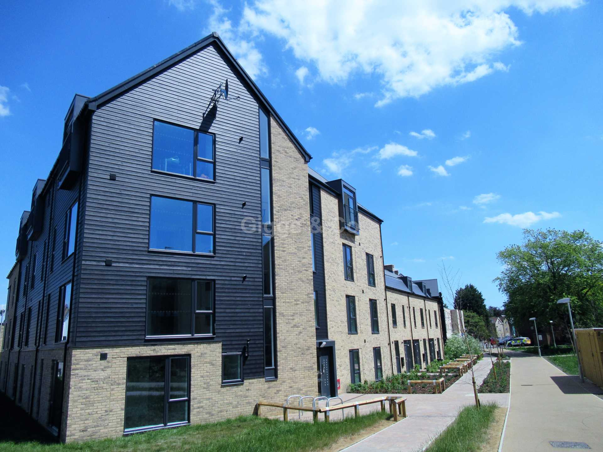 1 bed apartment to rent in Drovers Place, Huntingdon 0