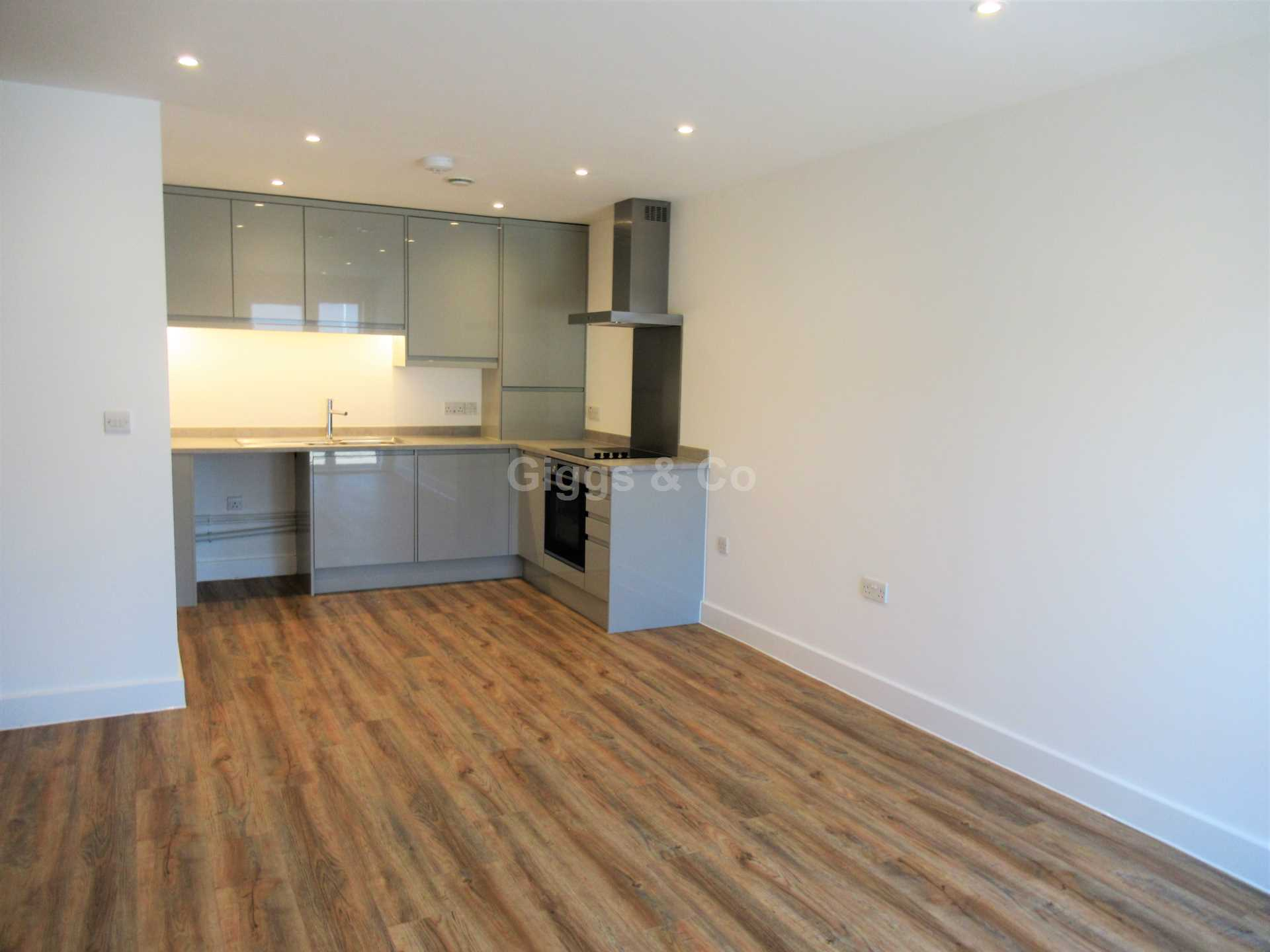 1 bed apartment to rent in Drovers Place, Huntingdon 1