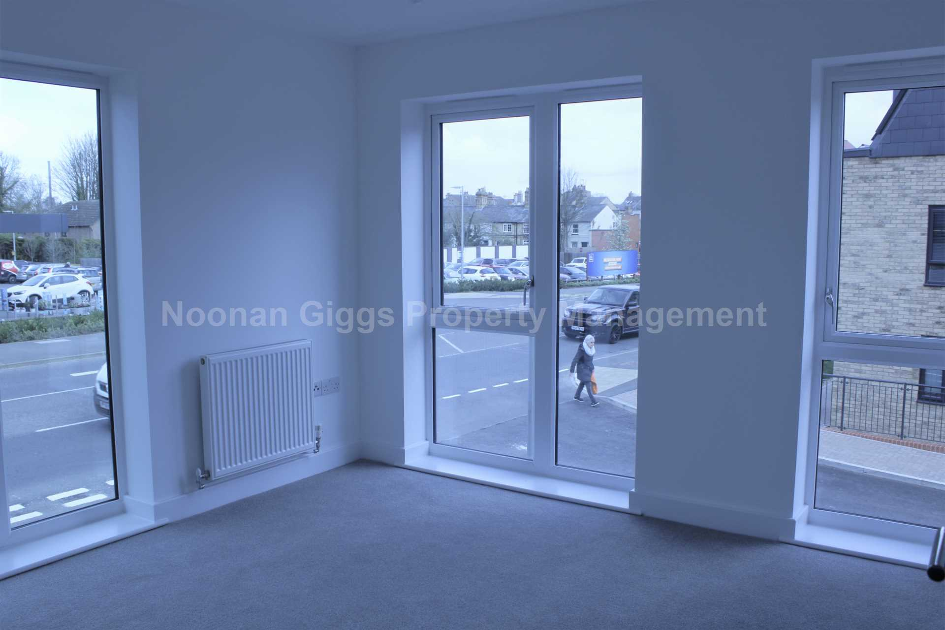 1 bed apartment to rent in Drovers Place, Huntingdon  - Property Image 1