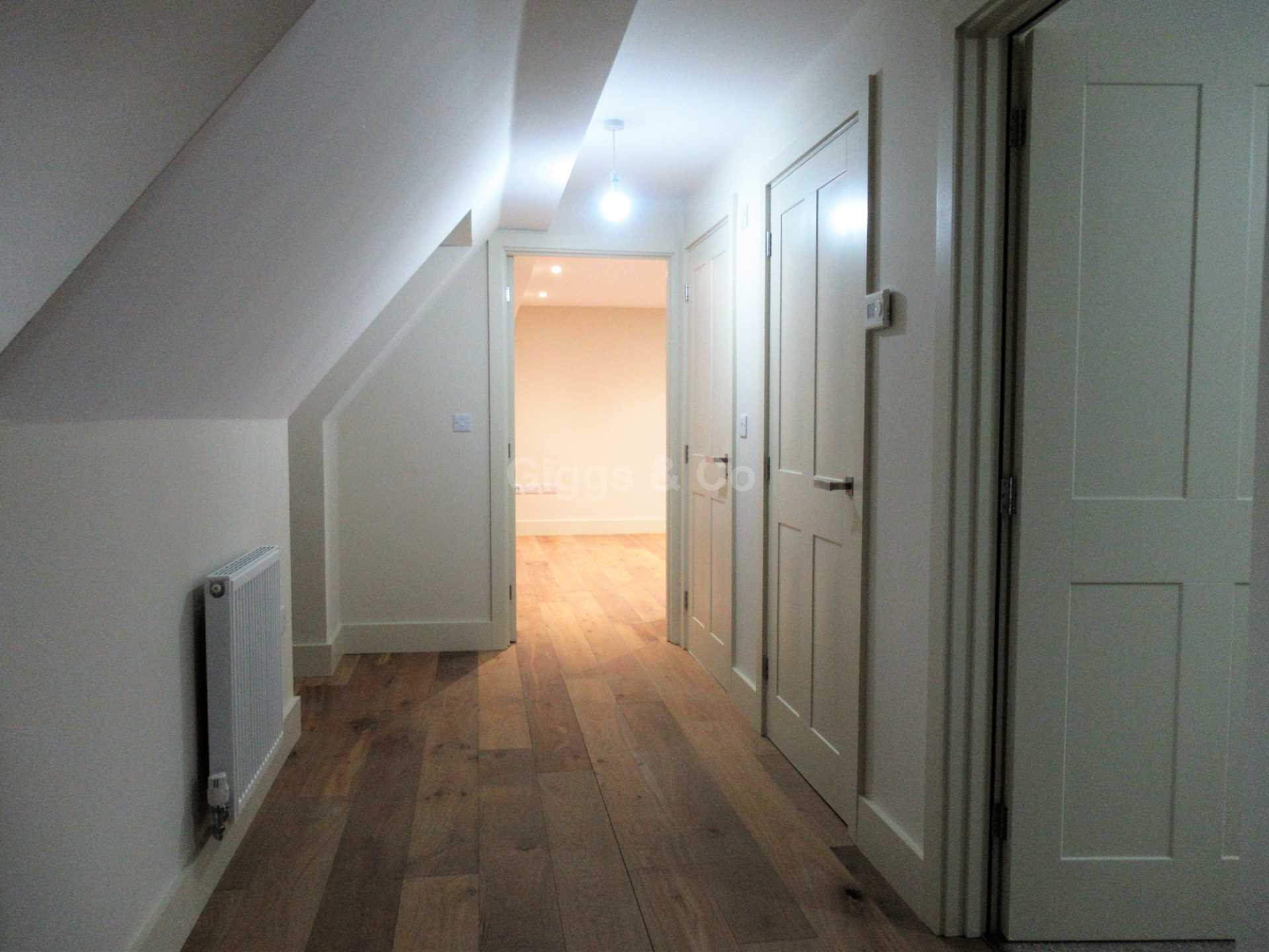 1 bed apartment to rent in East Street, St Ives 1