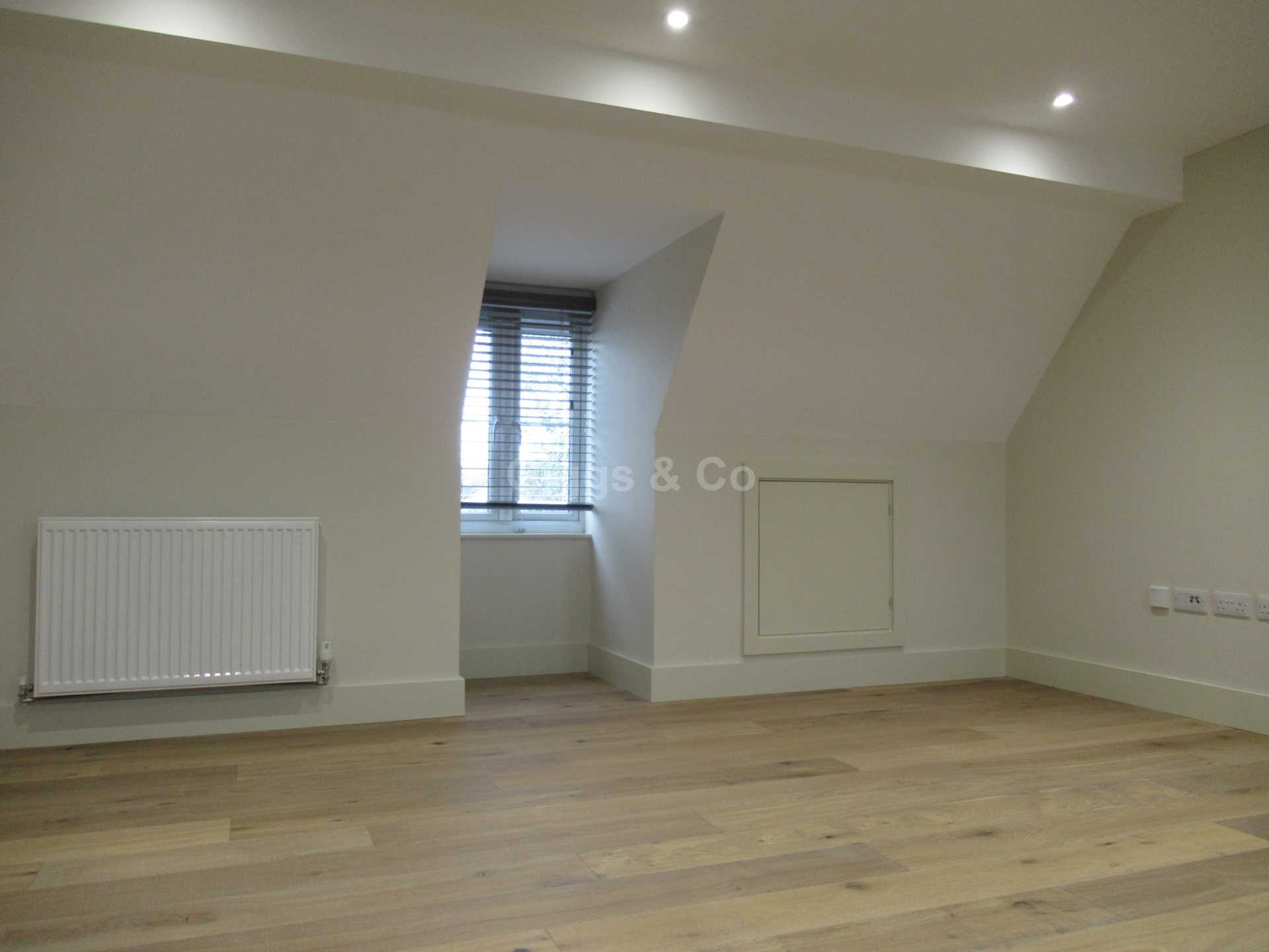 1 bed apartment to rent in East Street, St Ives 4