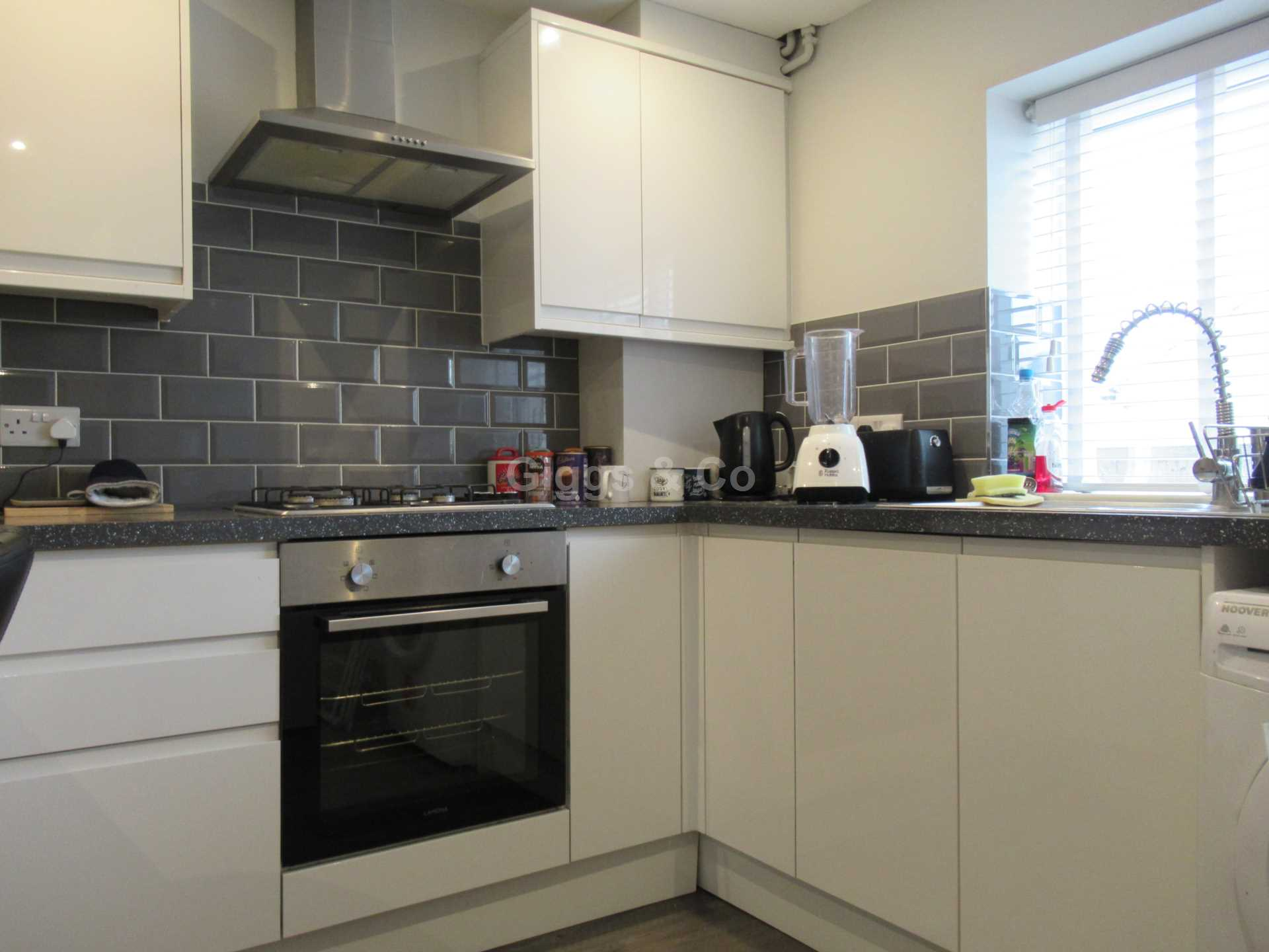 1 bed apartment to rent in Great North Road, Eaton Socon 1