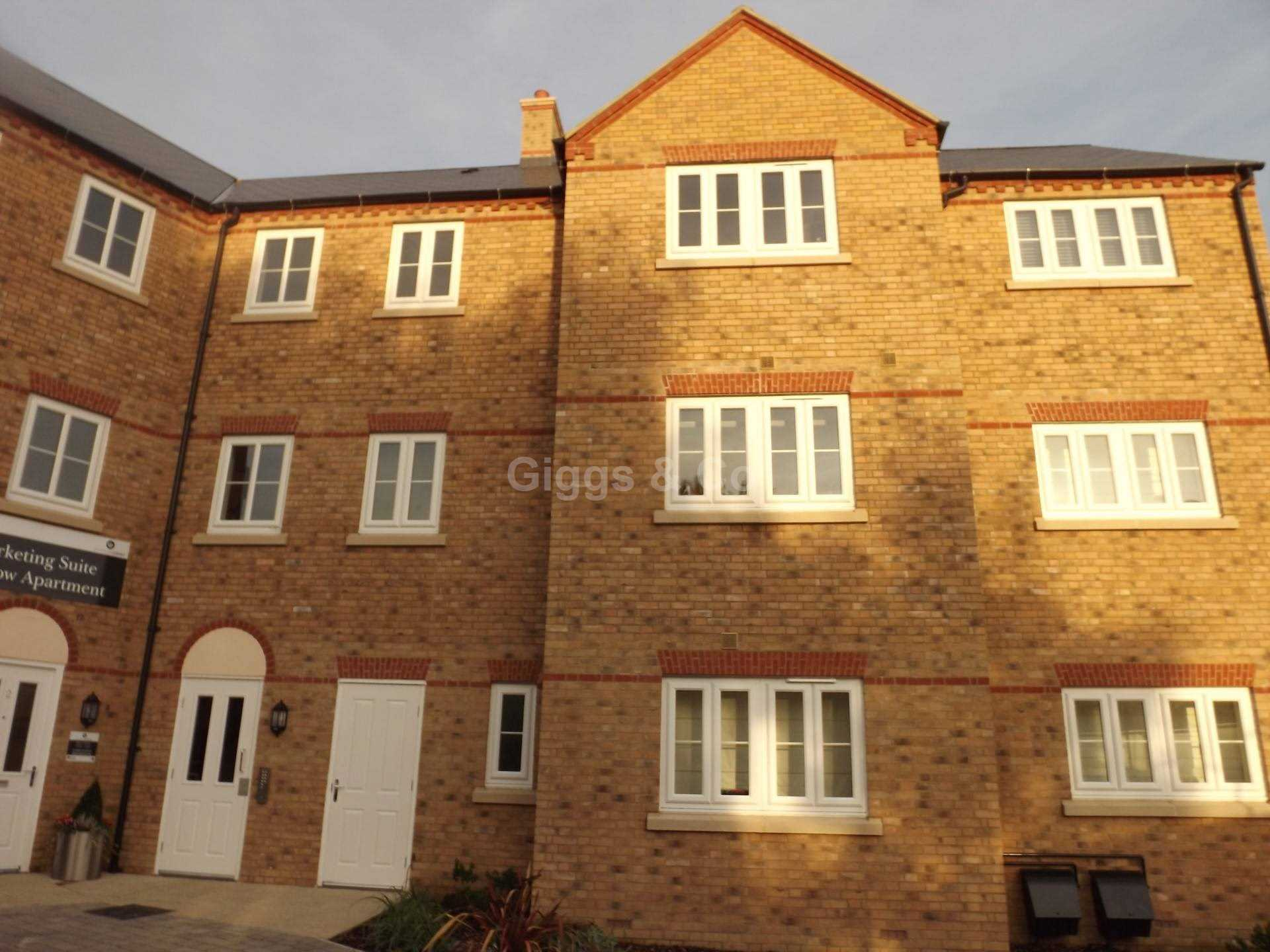 2 bed apartment to rent in Sovereign Court, Kings Lane, St Neots, PE19