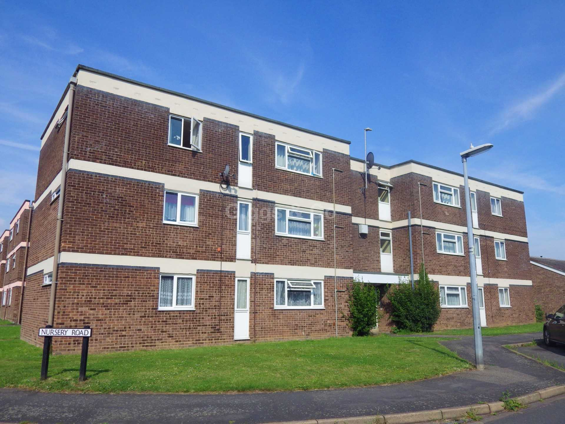2 bed apartment to rent in Mallard Lane, Eynesbury, St Neots - Property Image 1