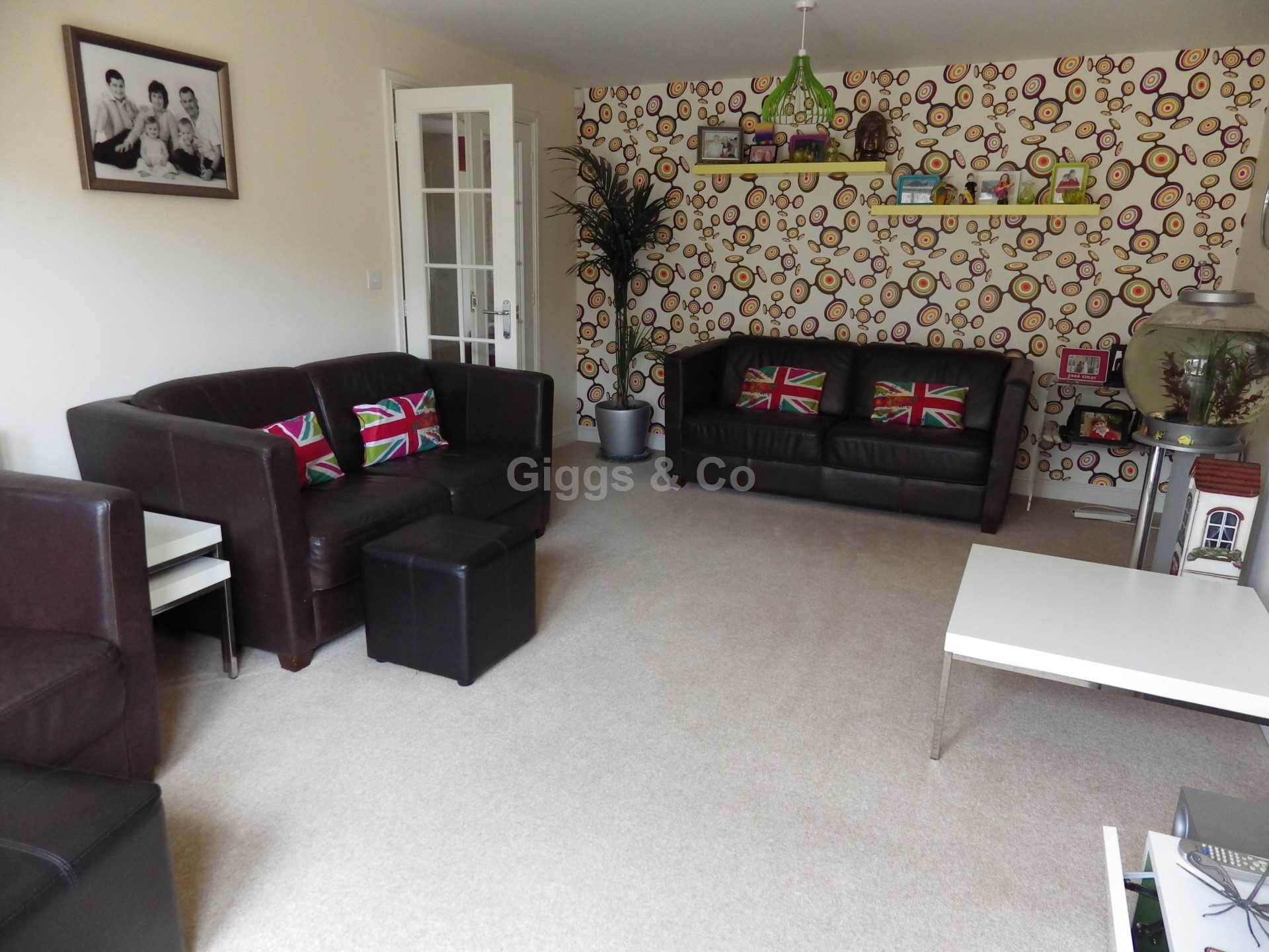 5 bed detached house to rent in Stone Hill, St Neots 3