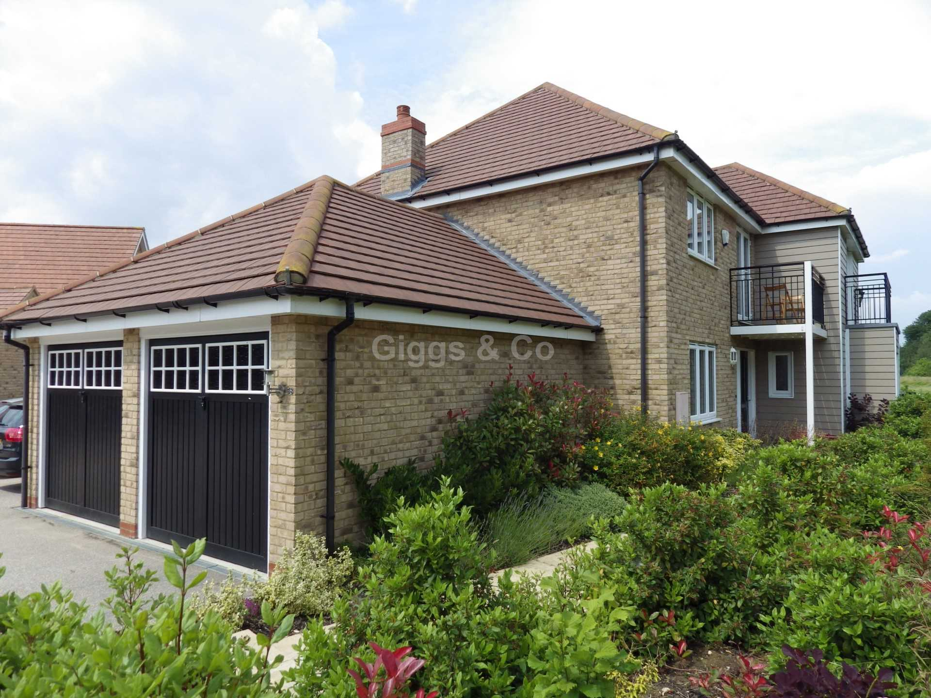 5 bed detached house to rent in Stone Hill, St Neots 11