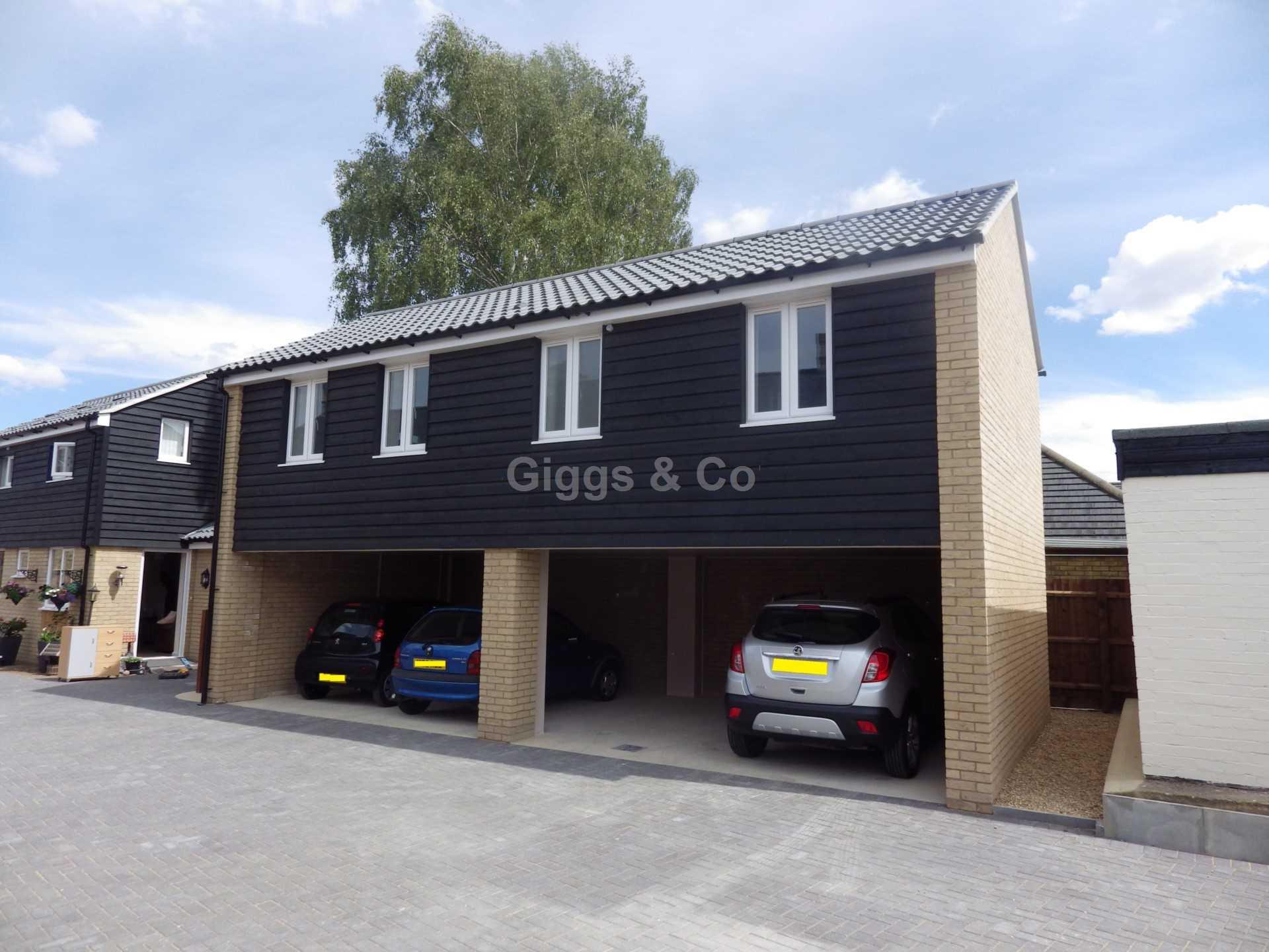 1 bed detached house to rent in Montagu Street, Eynesbury, PE19