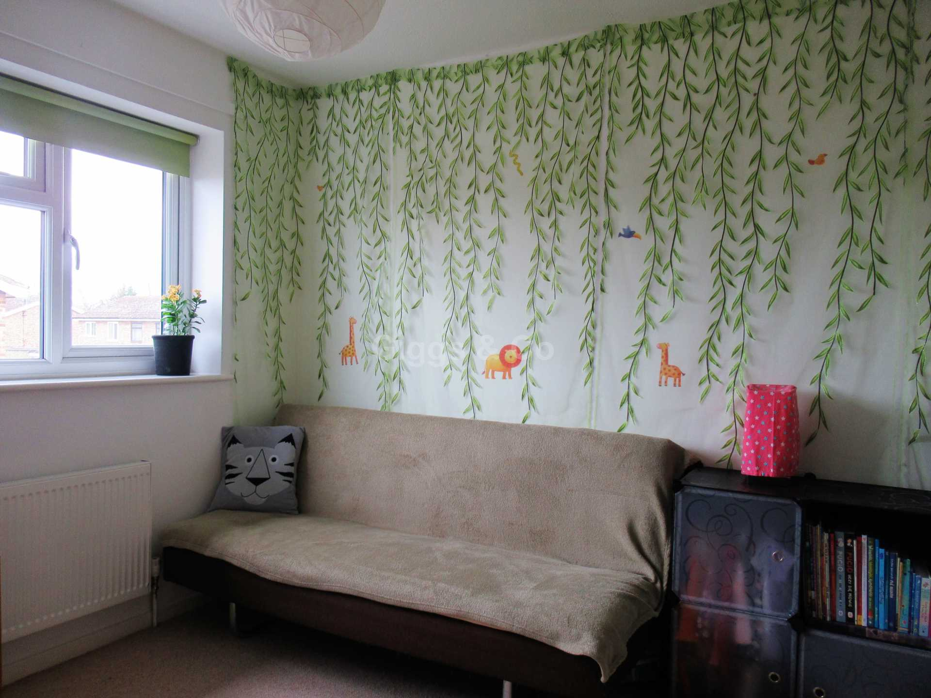 3 bed house to rent in Simpkin Close, Eaton Socon  - Property Image 5