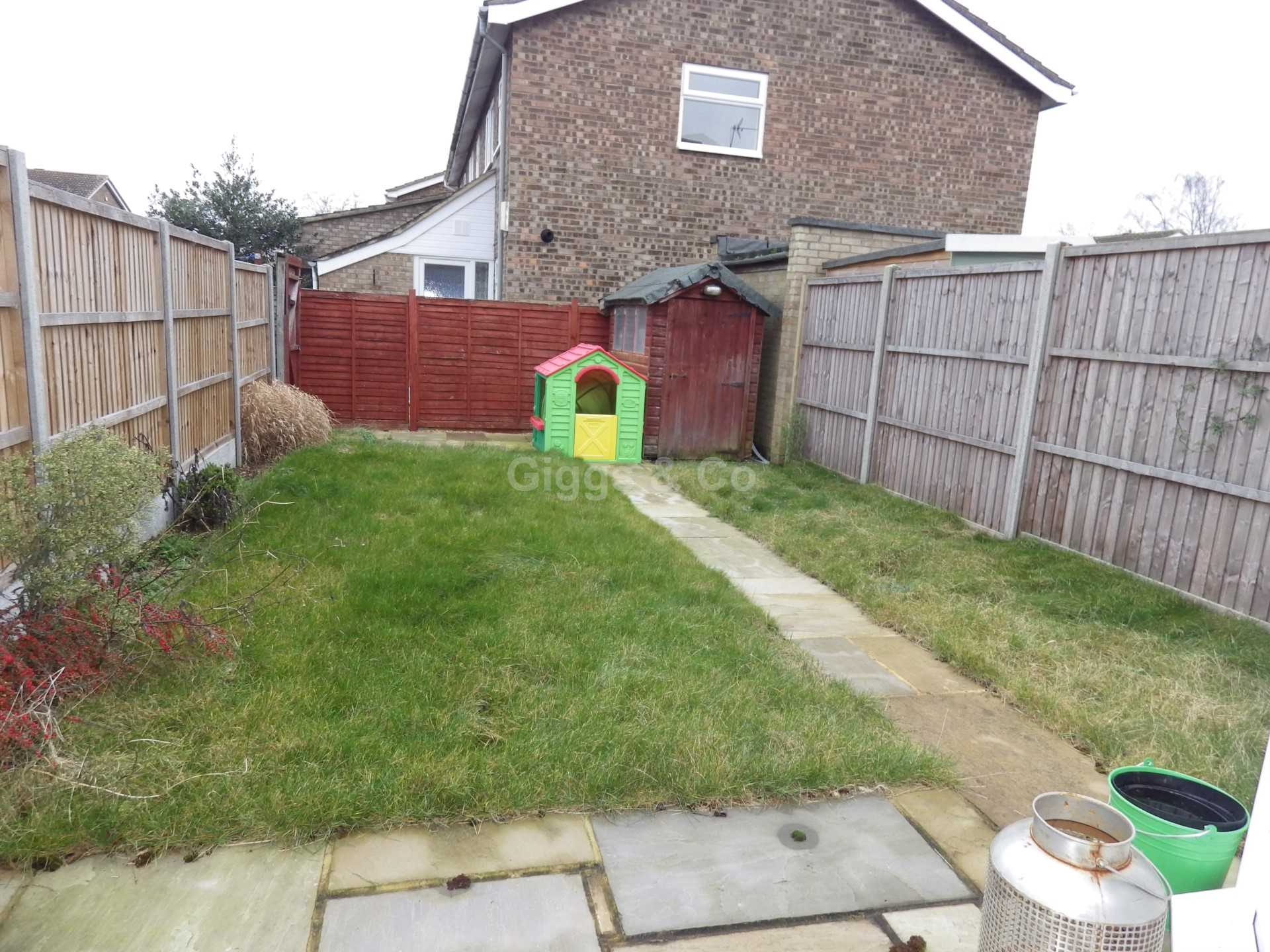 3 bed house to rent in Simpkin Close, Eaton Socon 7